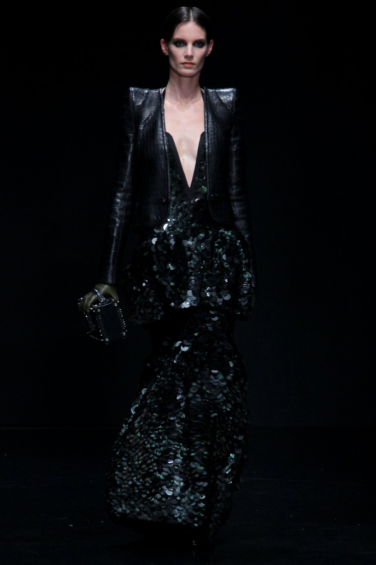 Roberto Cavalli Fall Winter Women's Collection 2012-2013