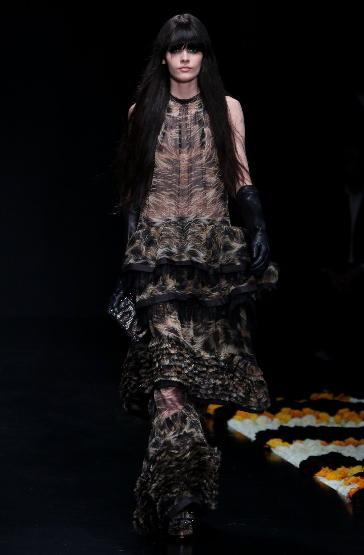 Roberto Cavalli fw 2013 Women's Collection