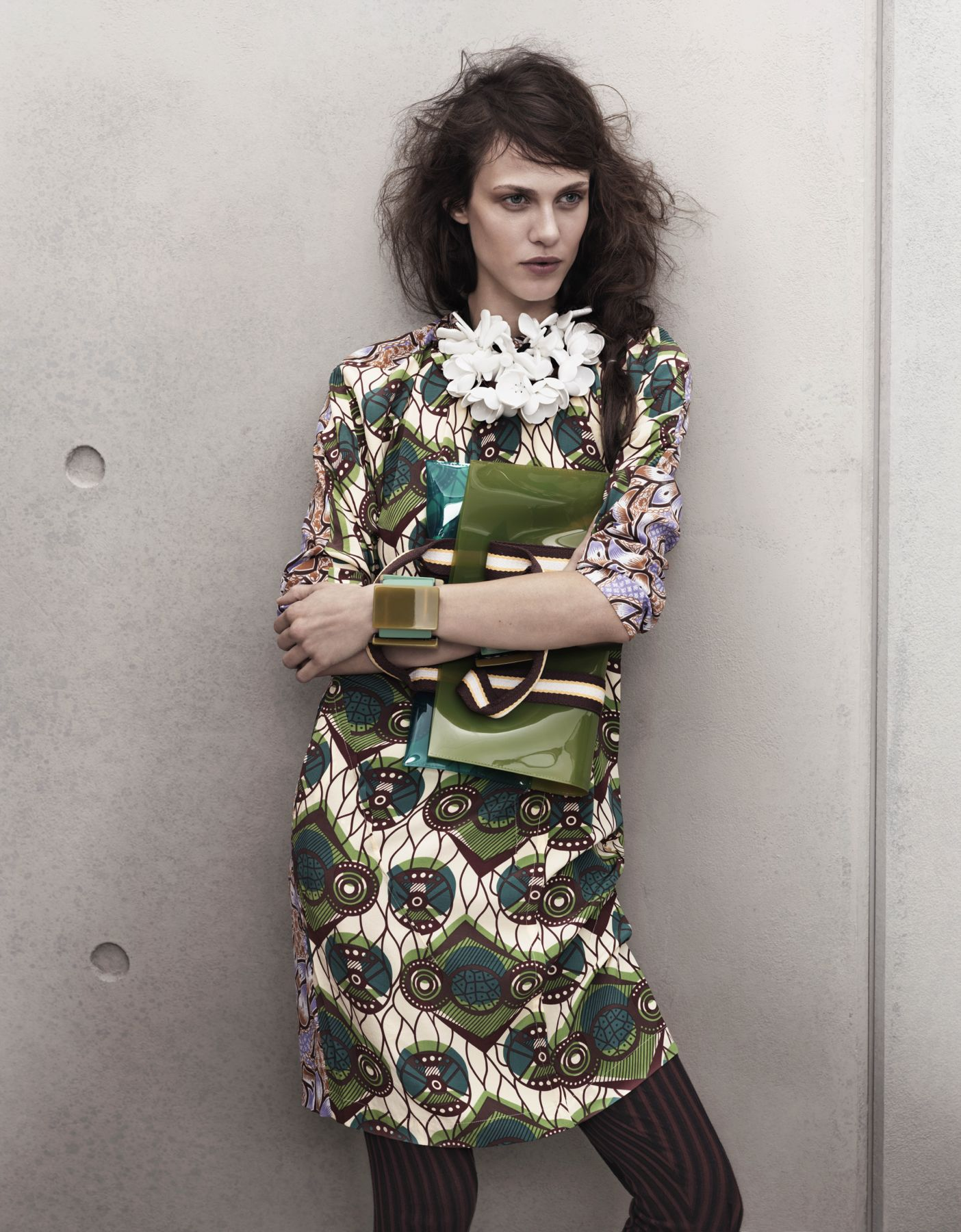 Woman Collection Marni for H&M