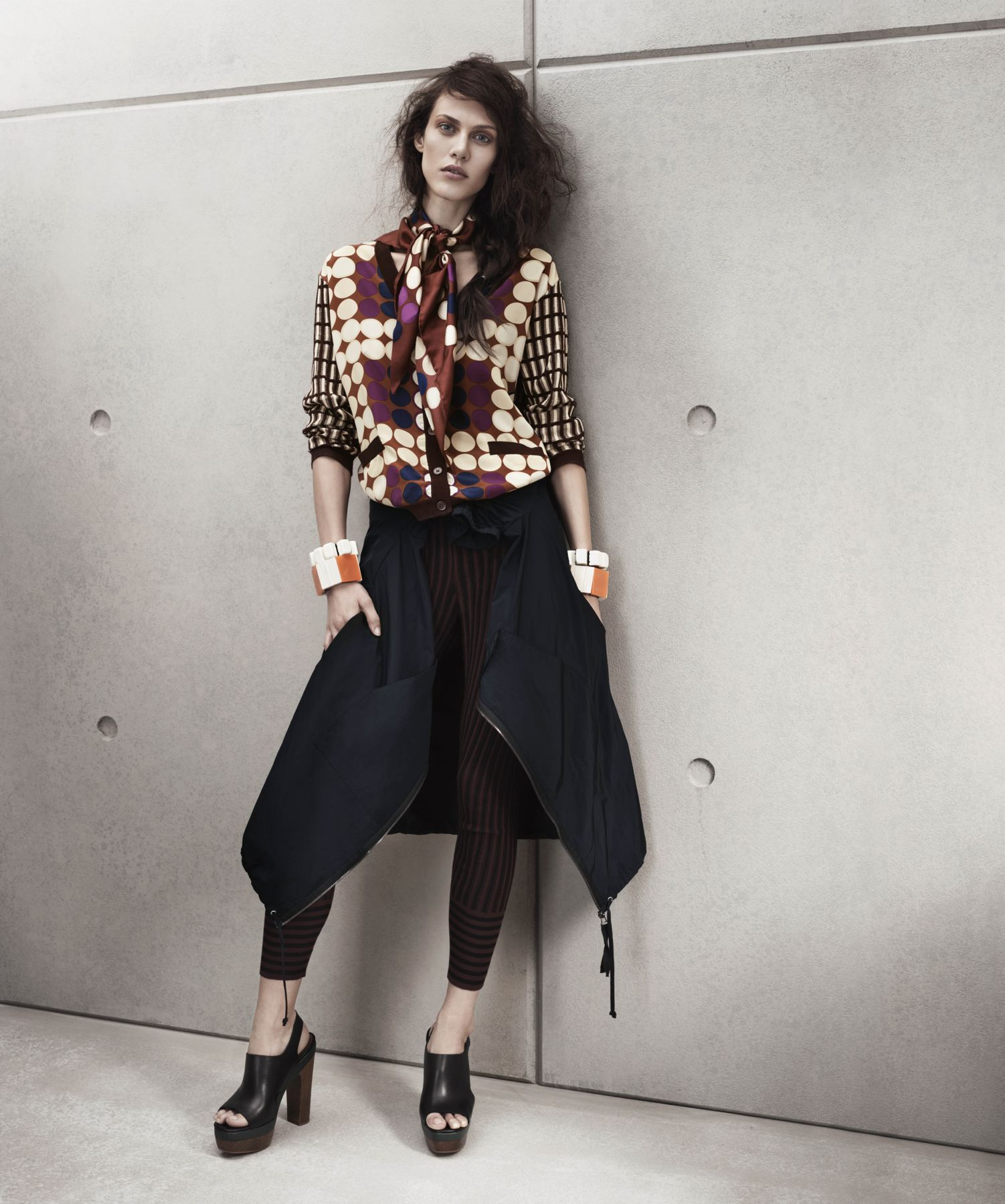 Women's Collection Marni for H&M