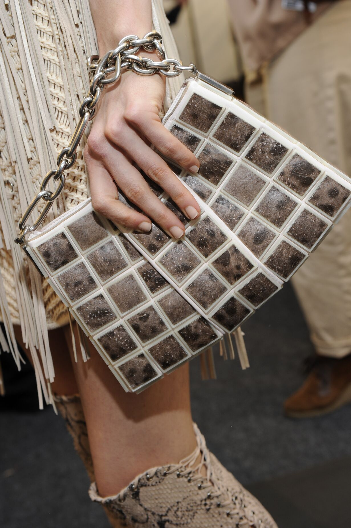 Bag Trends 2013
