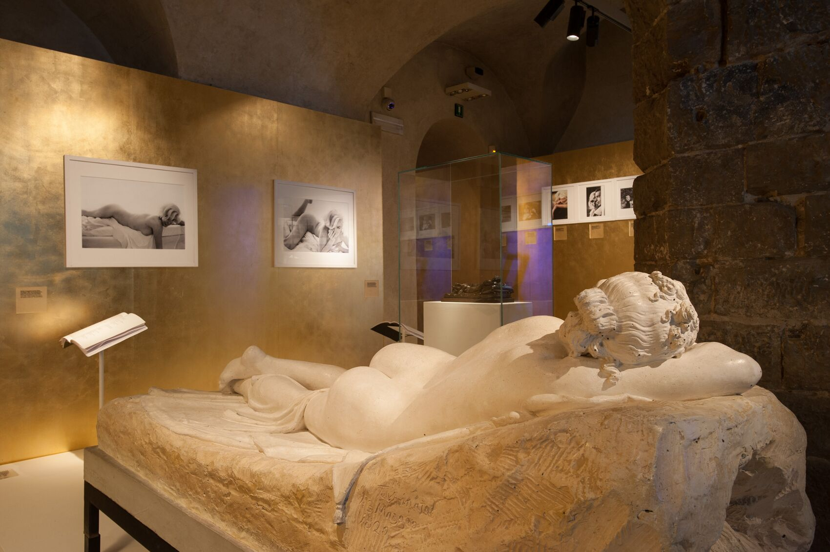 Salvatore Ferragamo Exhibition Dedicated To Marilyn Monroe