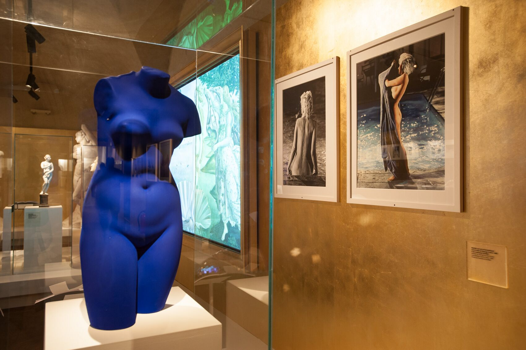Salvatore Ferragamo Exhibition dedicated to Marilyn Monroe Salvatore Ferragamo Museum Woman Statue