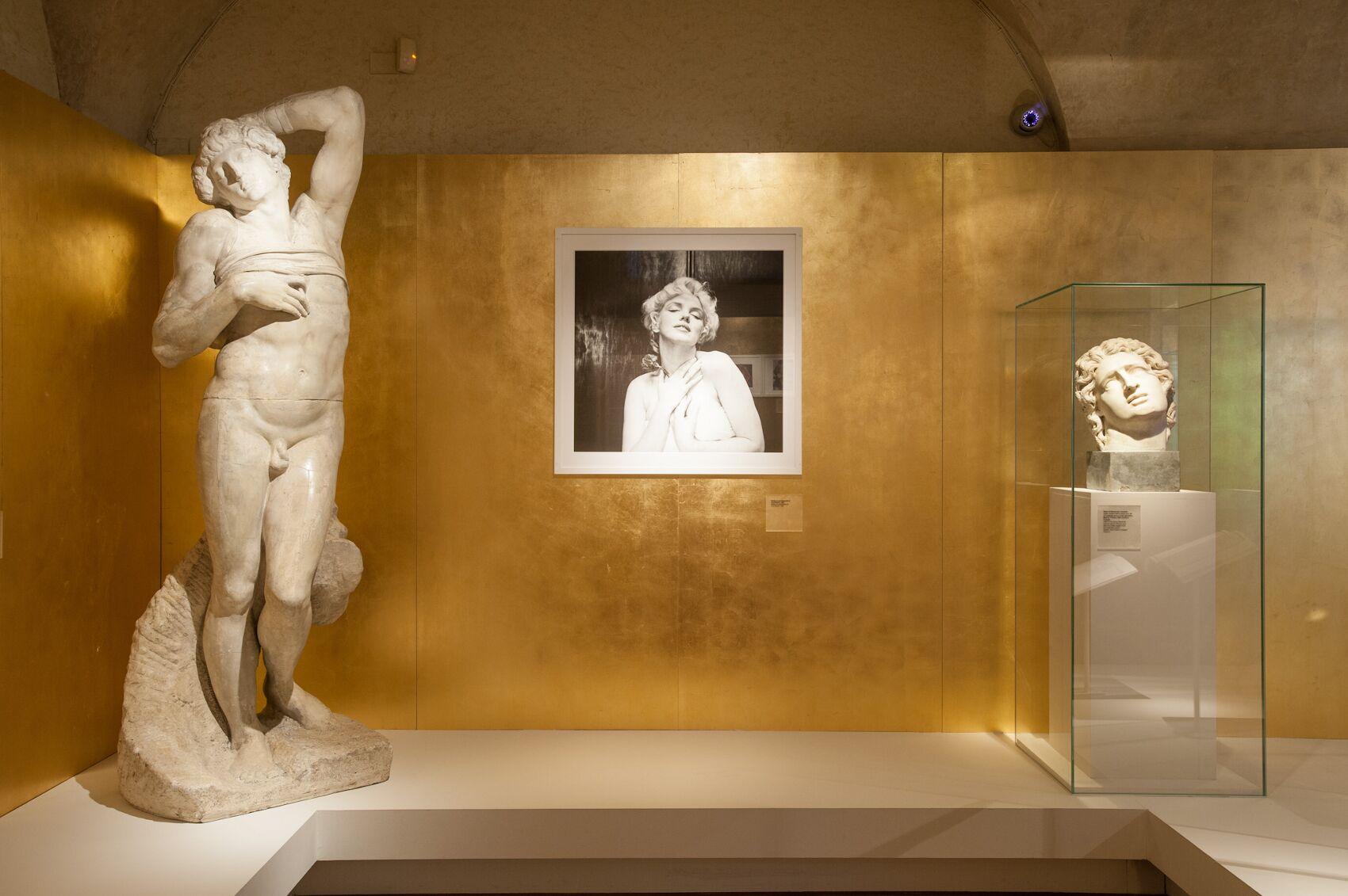 Salvatore Ferragamo Marilyn Monroe Exhibition