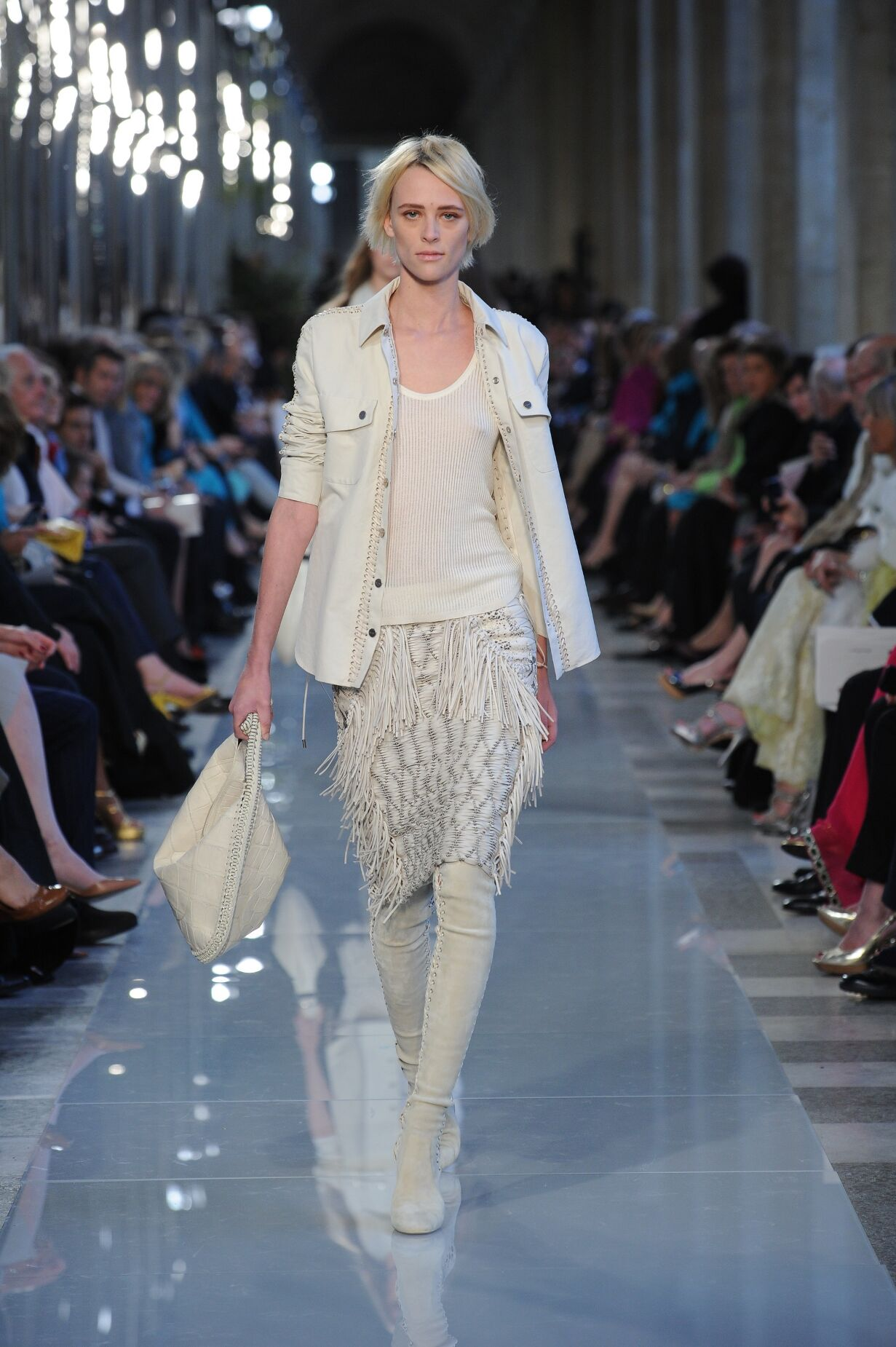 Salvatore Ferragamo SS 2013 Women's Collection