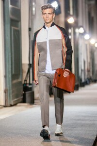 VALENTINO SPRING SUMMER 2013 MEN'S COLLECTION – PITTI IMMAGINE UOMO
