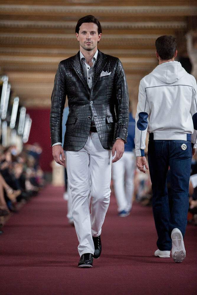 STEFANO RICCI SPRING SUMMER 2013 MEN'S COLLECTION - UFFIZI ...