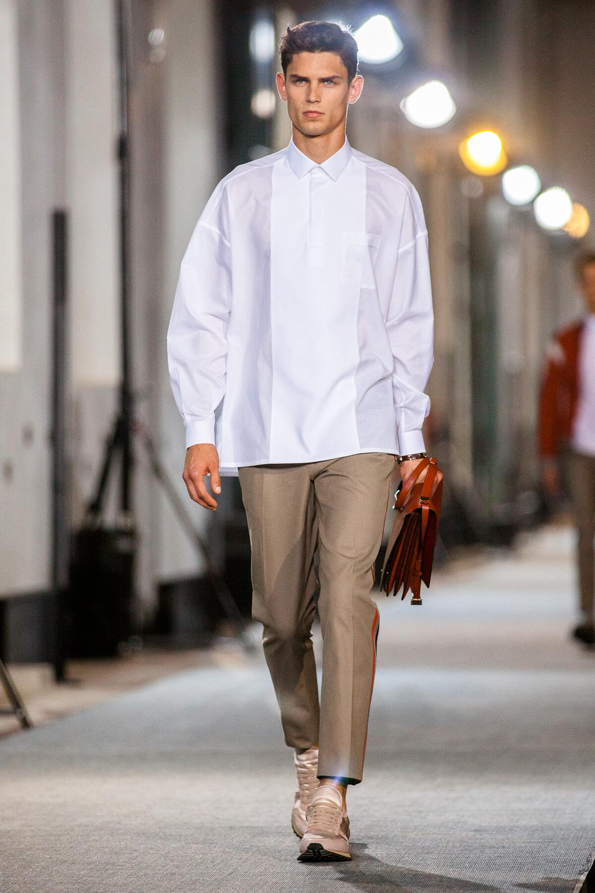Valentino Spring Summer 2013 Men Collection Pitti Immagine Uomo