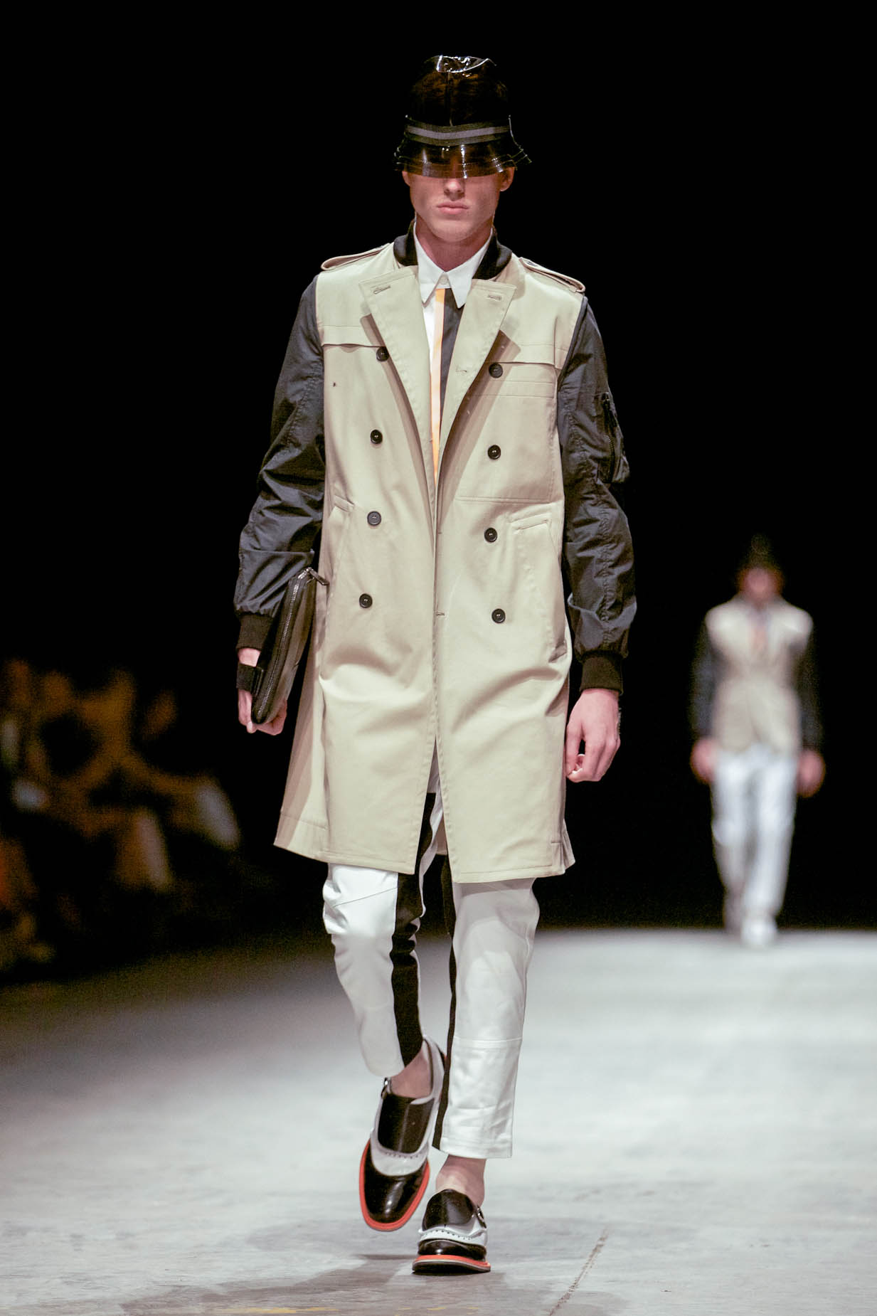 Andrea Pompilio Spring Summer 2013 Men Collection Pitti Immagine Uomo