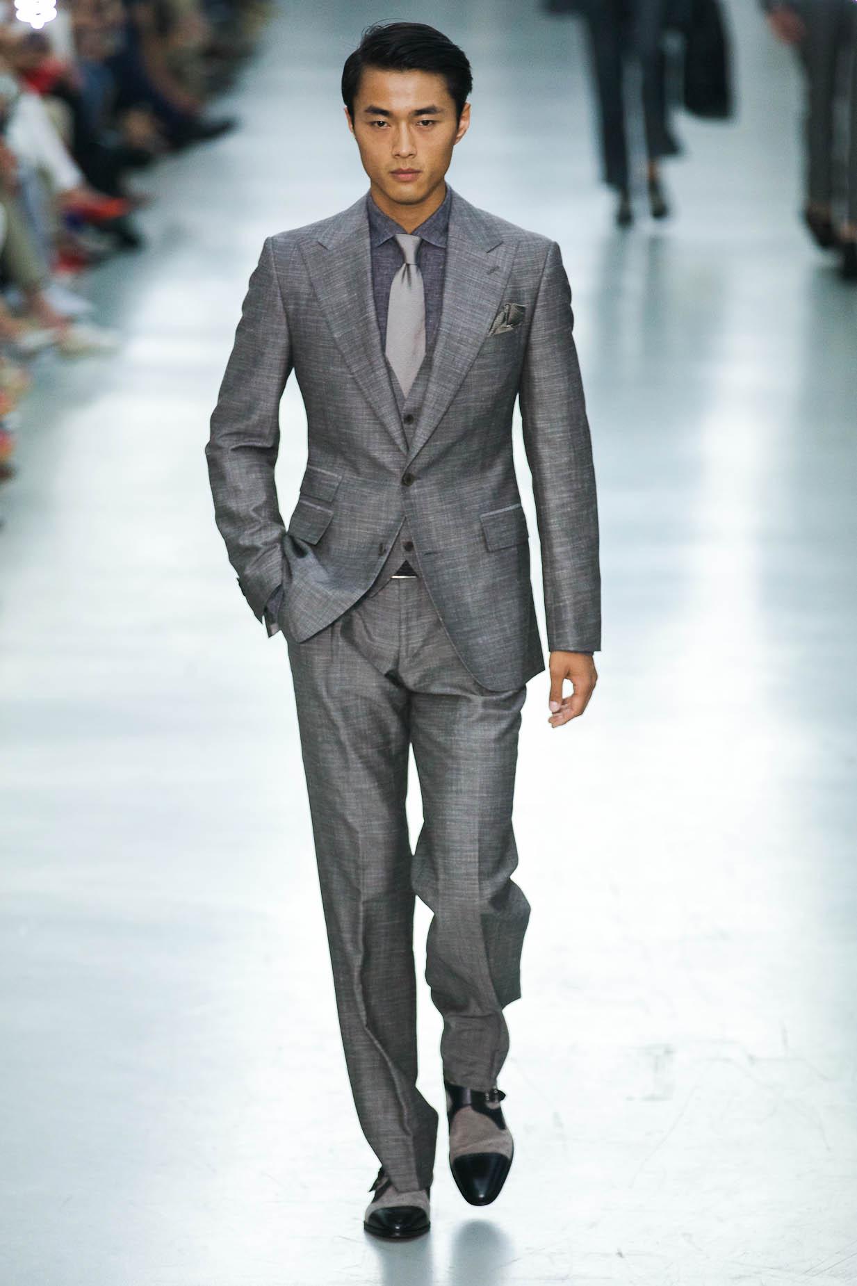 Corneliani Men's Collection 2013