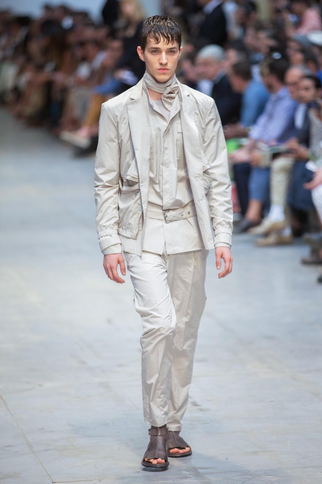 Costume National Homme SS 2013