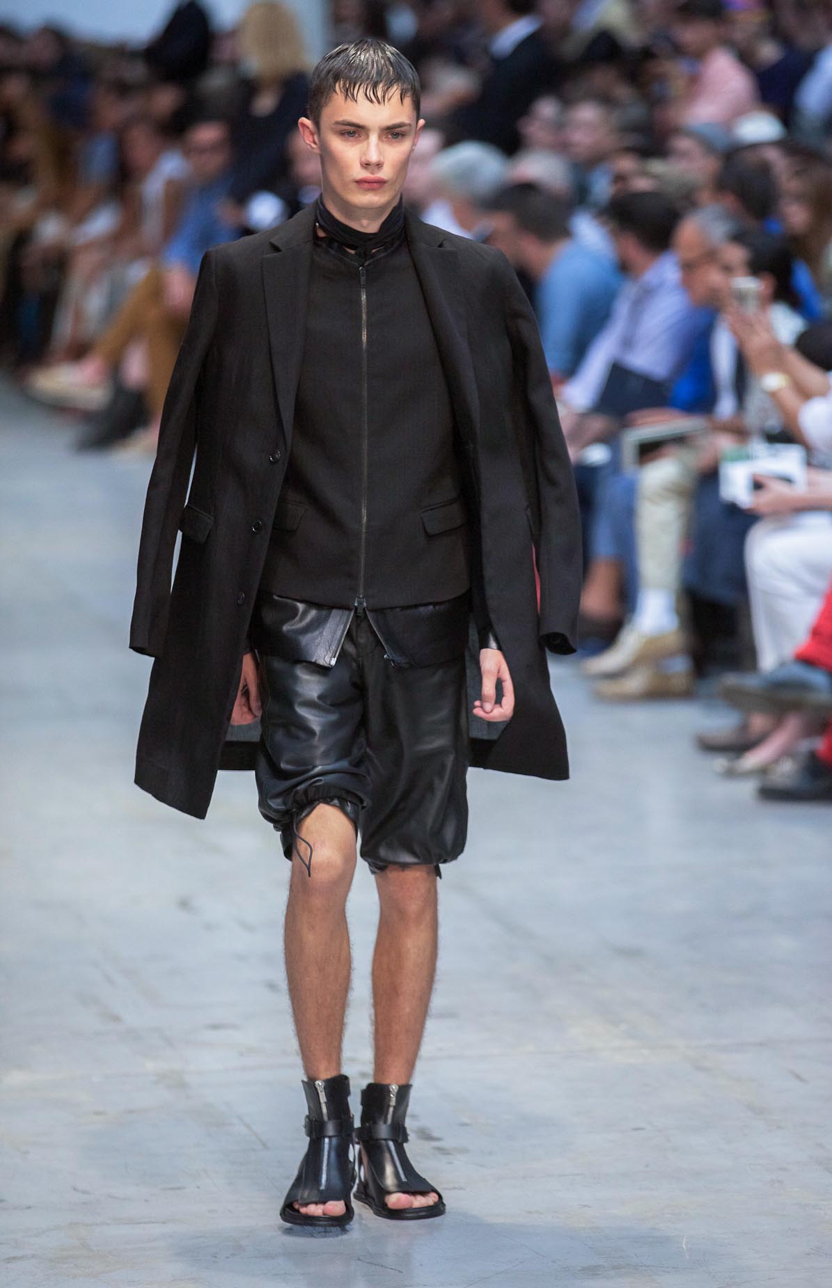 Costume National S-S 2013 Men