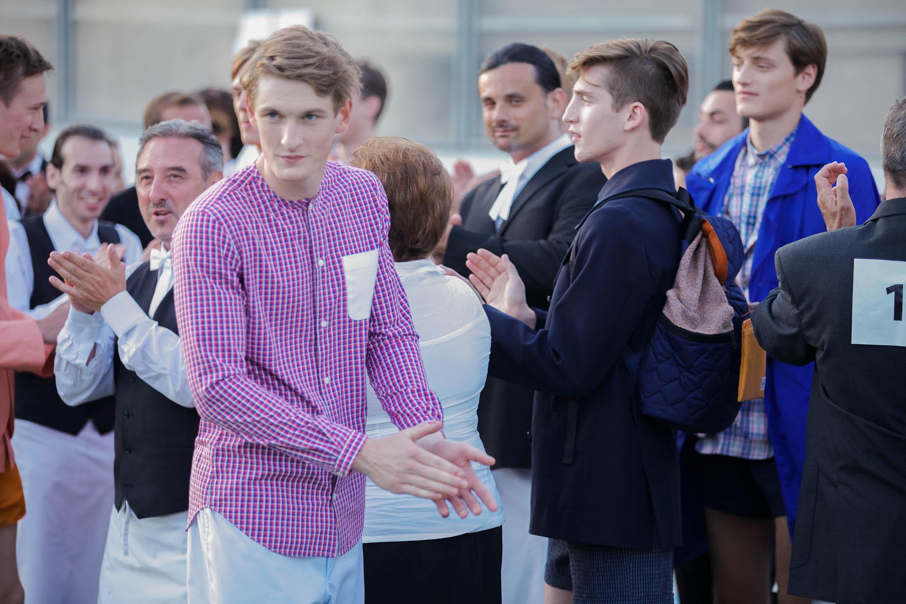 Fashion Show 2013