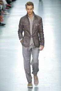 CORNELIANI SPRING SUMMER 2013 MEN'S COLLECTION – MILANO FASHION WEEK
