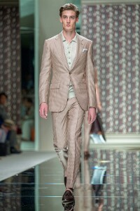 ERMENEGILDO ZEGNA SPRING SUMMER 2013 MEN'S COLLECTION – MILANO FASHION WEEK