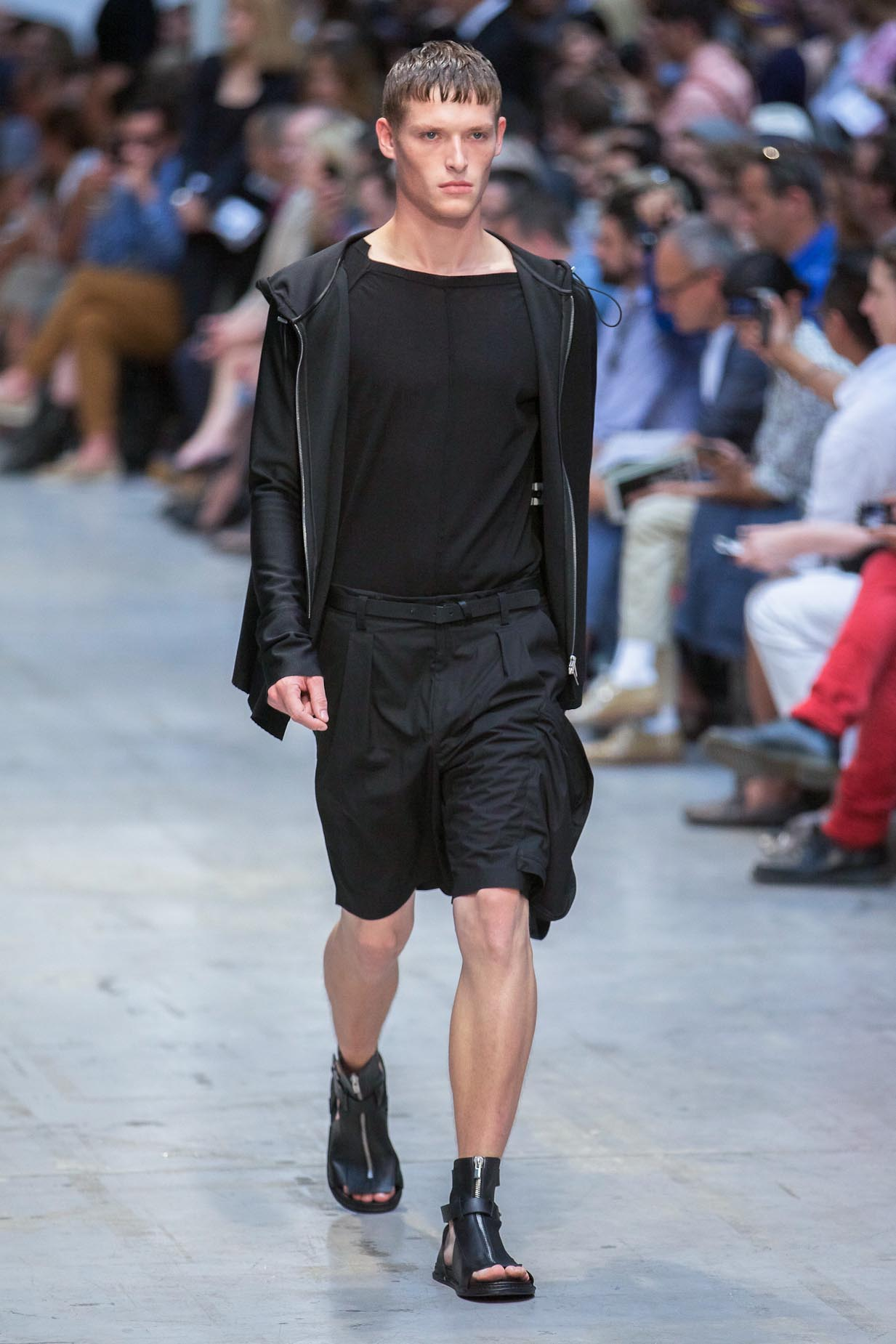 Spring Summer 2013 Fashion Men's Collection Costume National