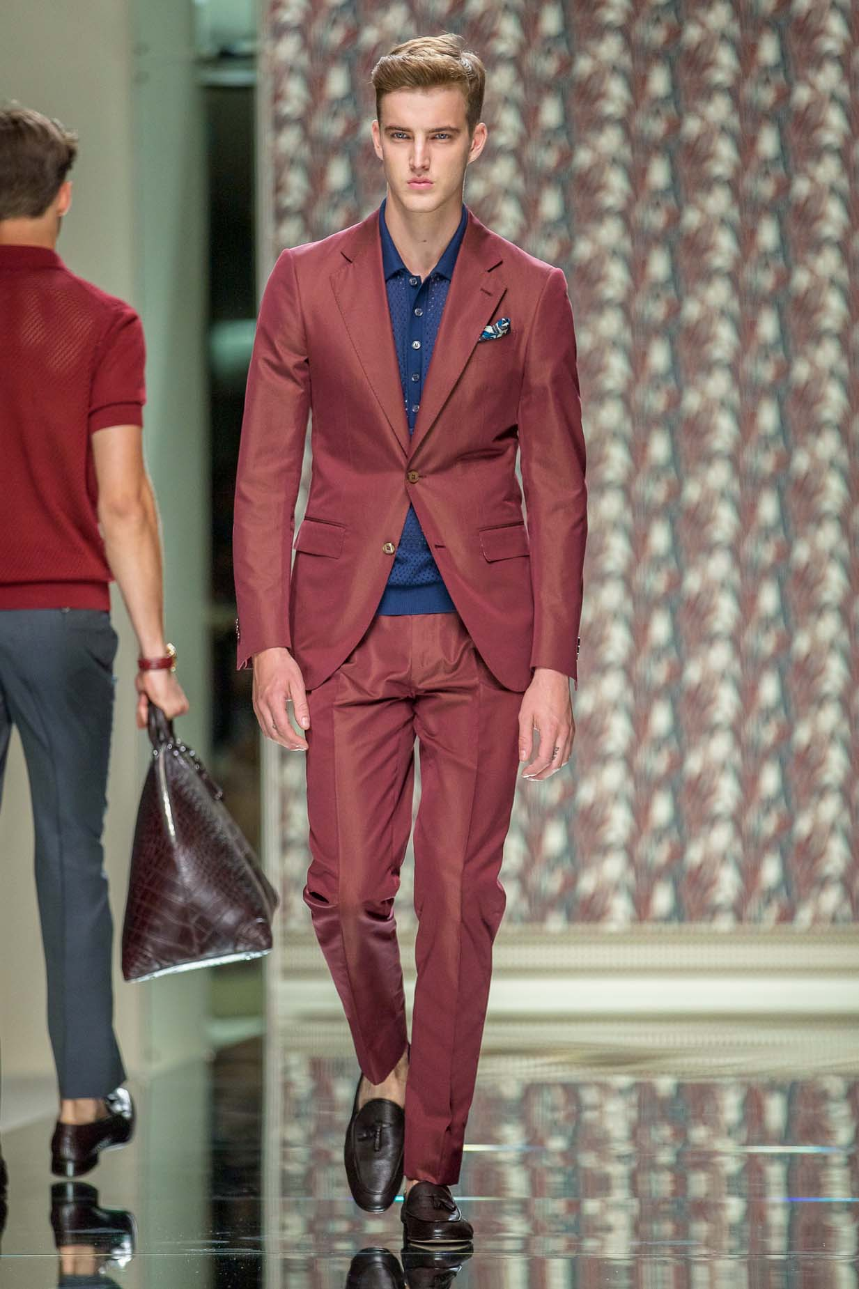 Spring Summer Fashion 2013 Menswear Trends