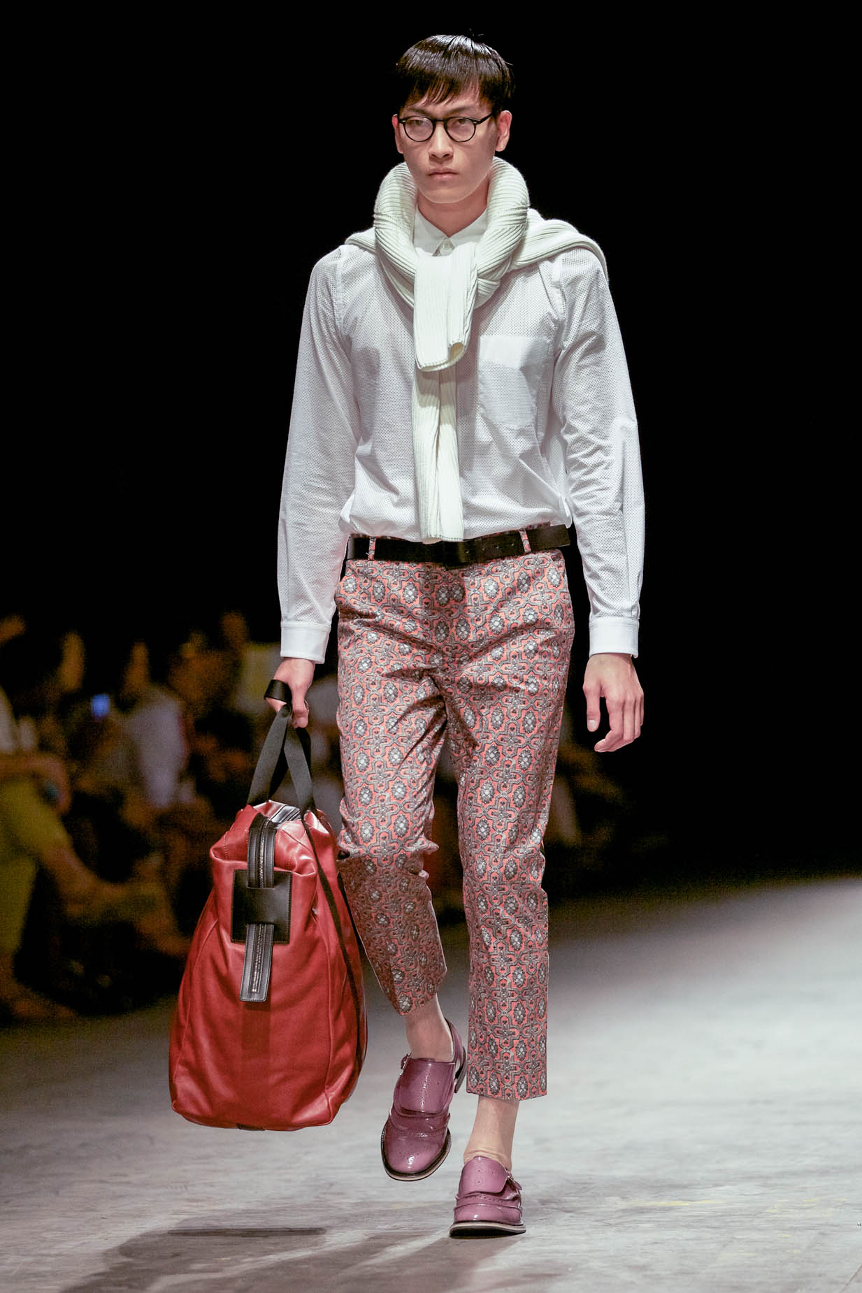 andrea pompilio spring summer 2013 men�s collection