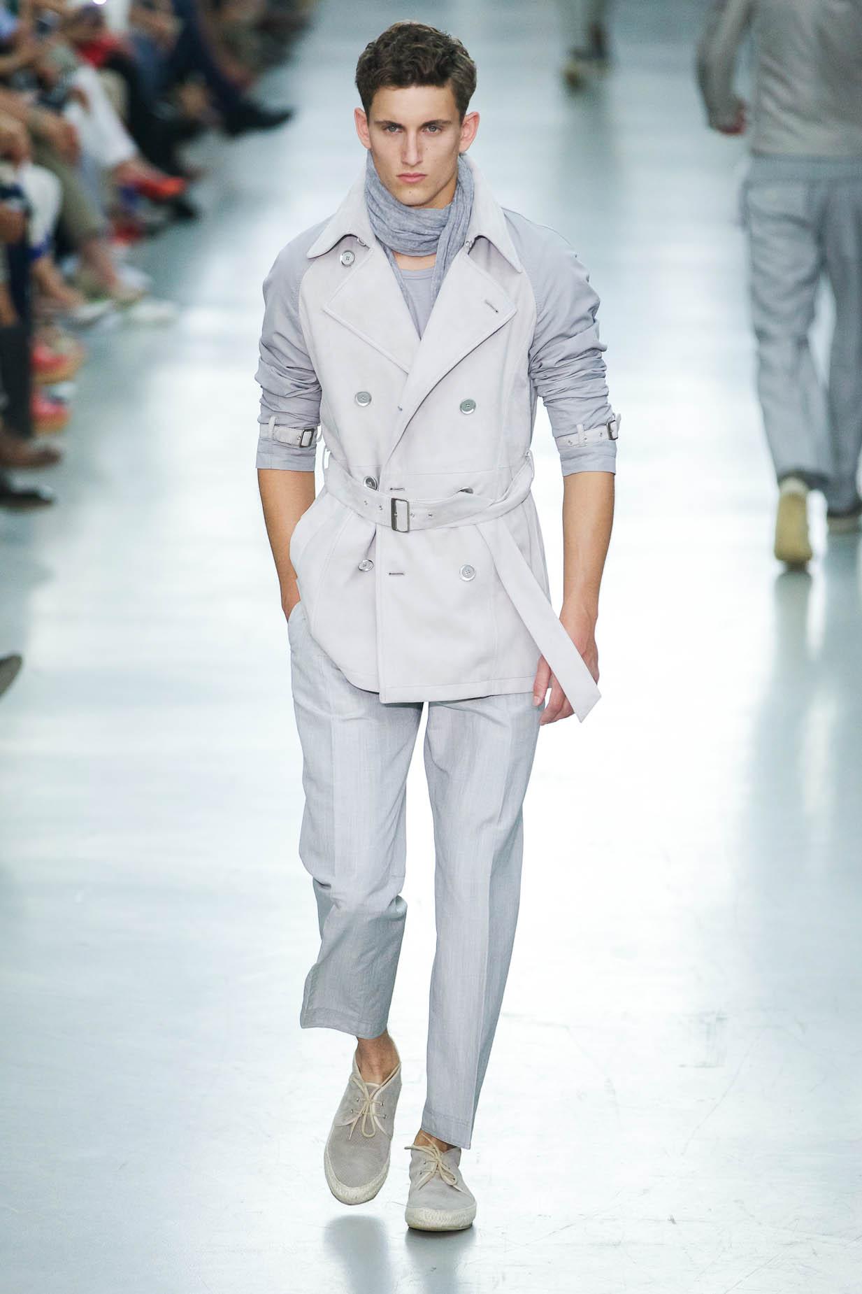 Summer 2013 Fashion Show