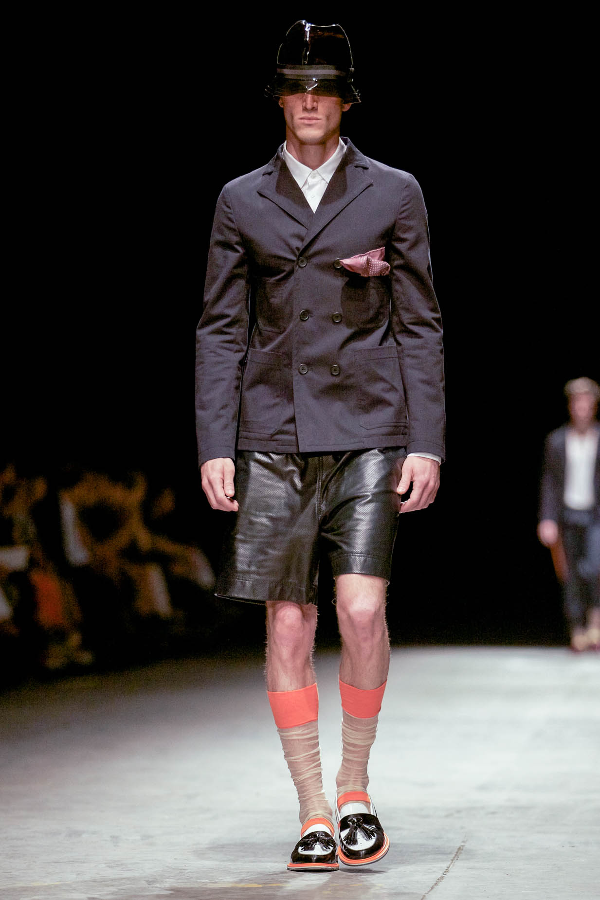 Summer 2013 Men's Collection
