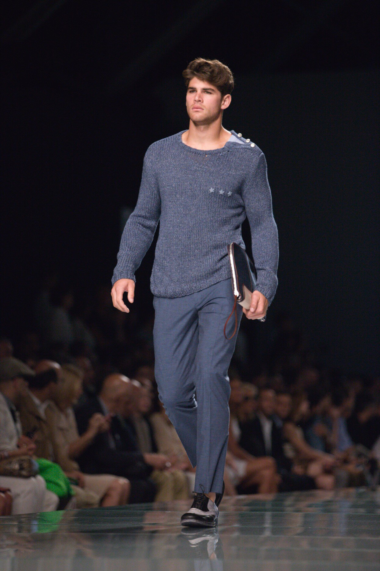 2013 Spring Fashion Trends Ermanno Scervino