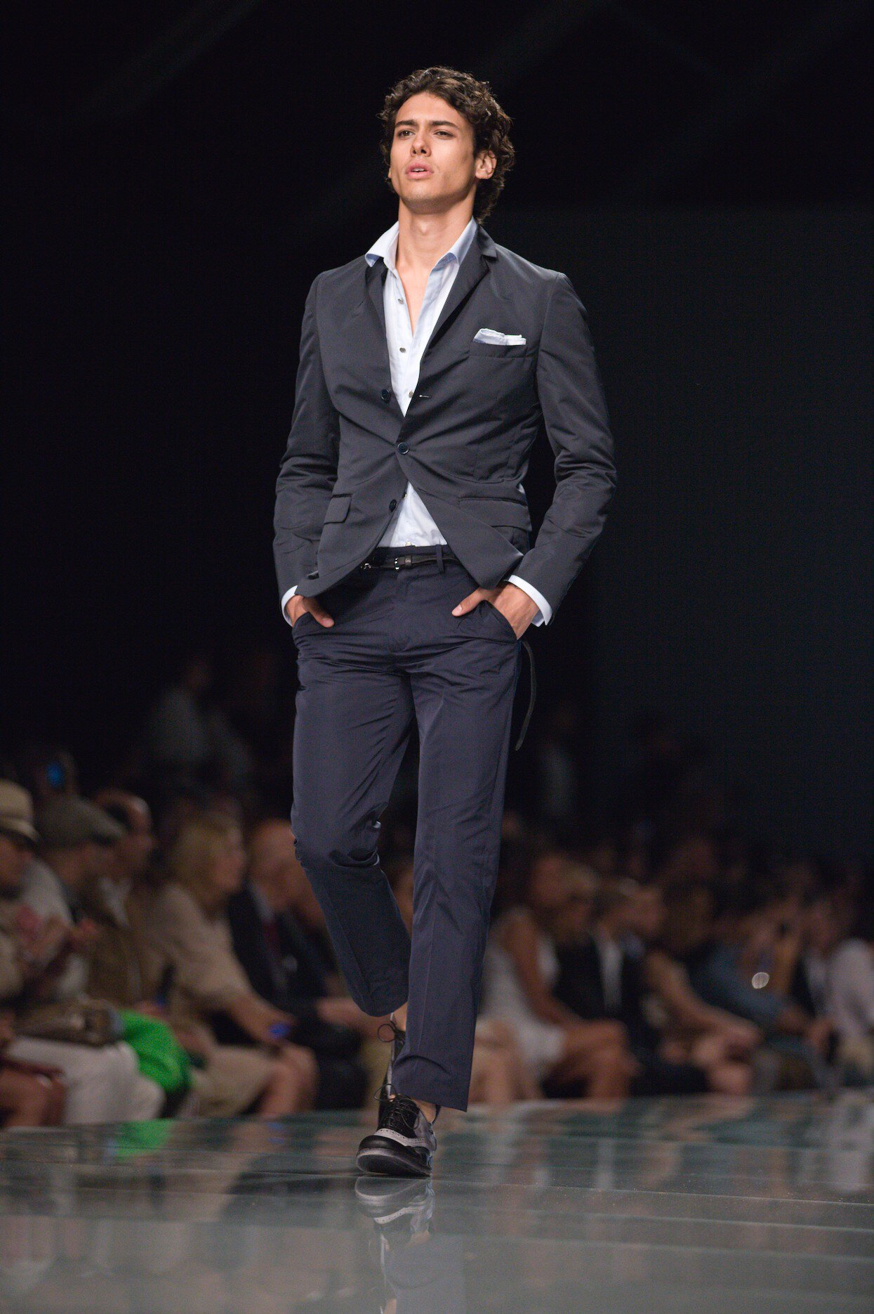 Ermanno Scervino Man Dress