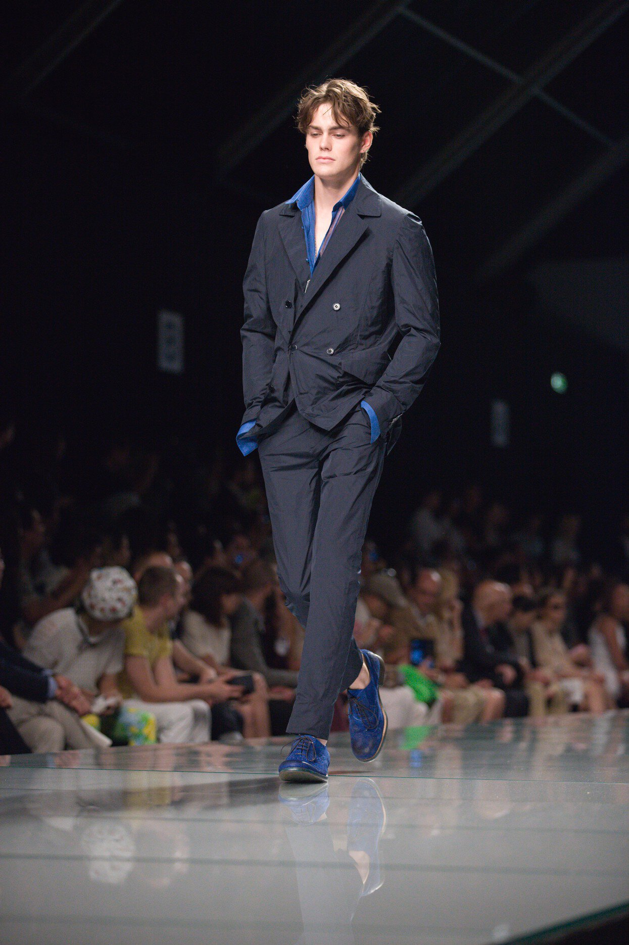 Ermanno Scervino Men's Collection 2013