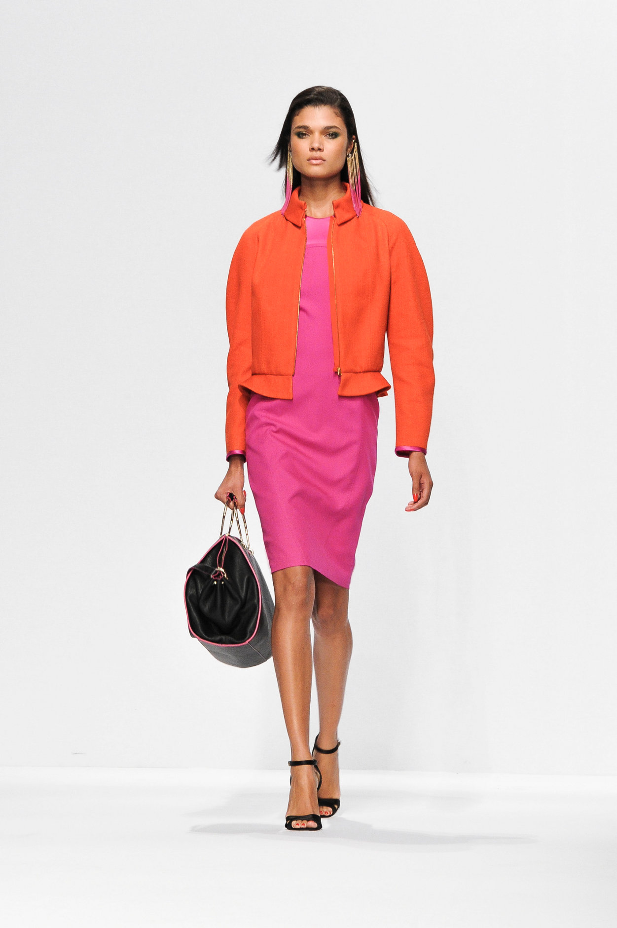Fashion Color Trends Spring 2013