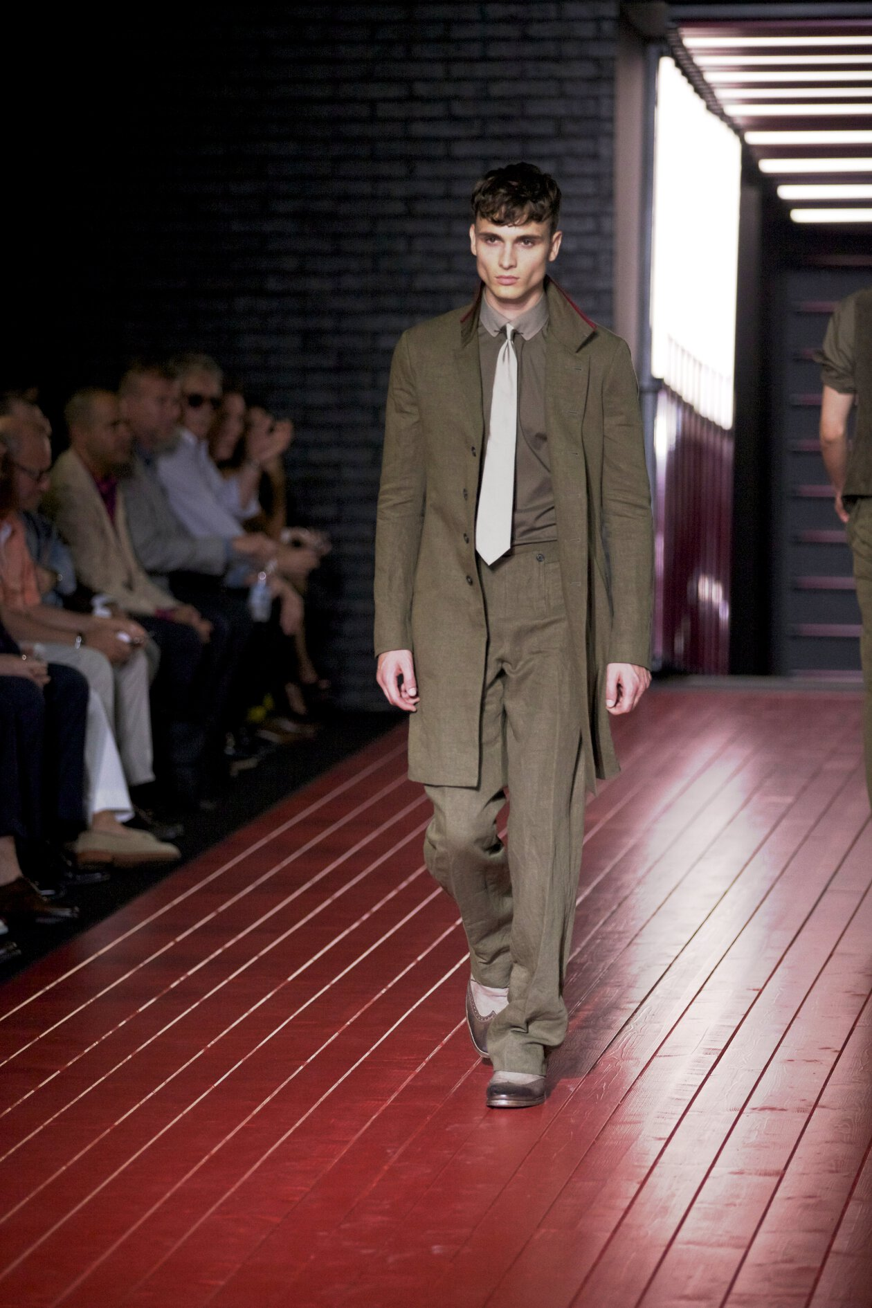 John Varvatos Men's Collection 2013