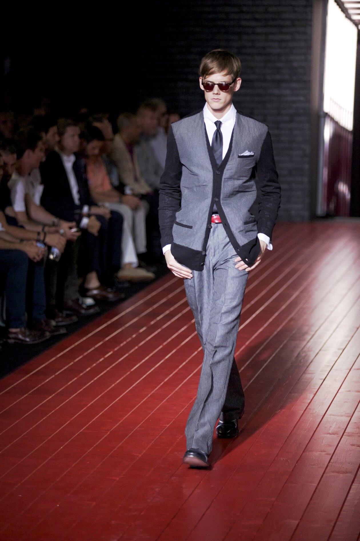 John Varvatos - Milan Fashion Week