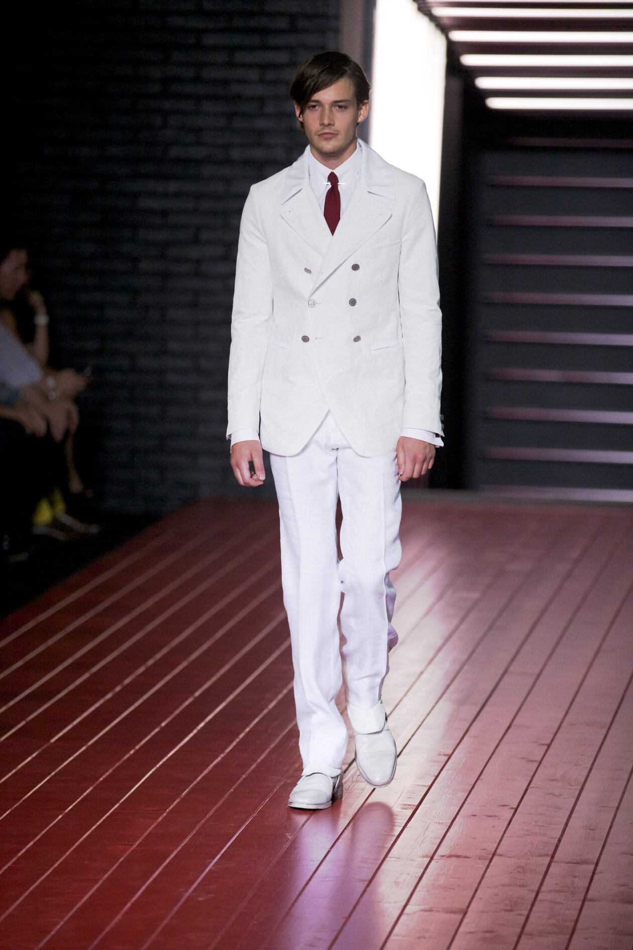John Varvatos Spring Summer 2013 Men's Collection - Milano Fashion Week - John Varvatos 2013 SS