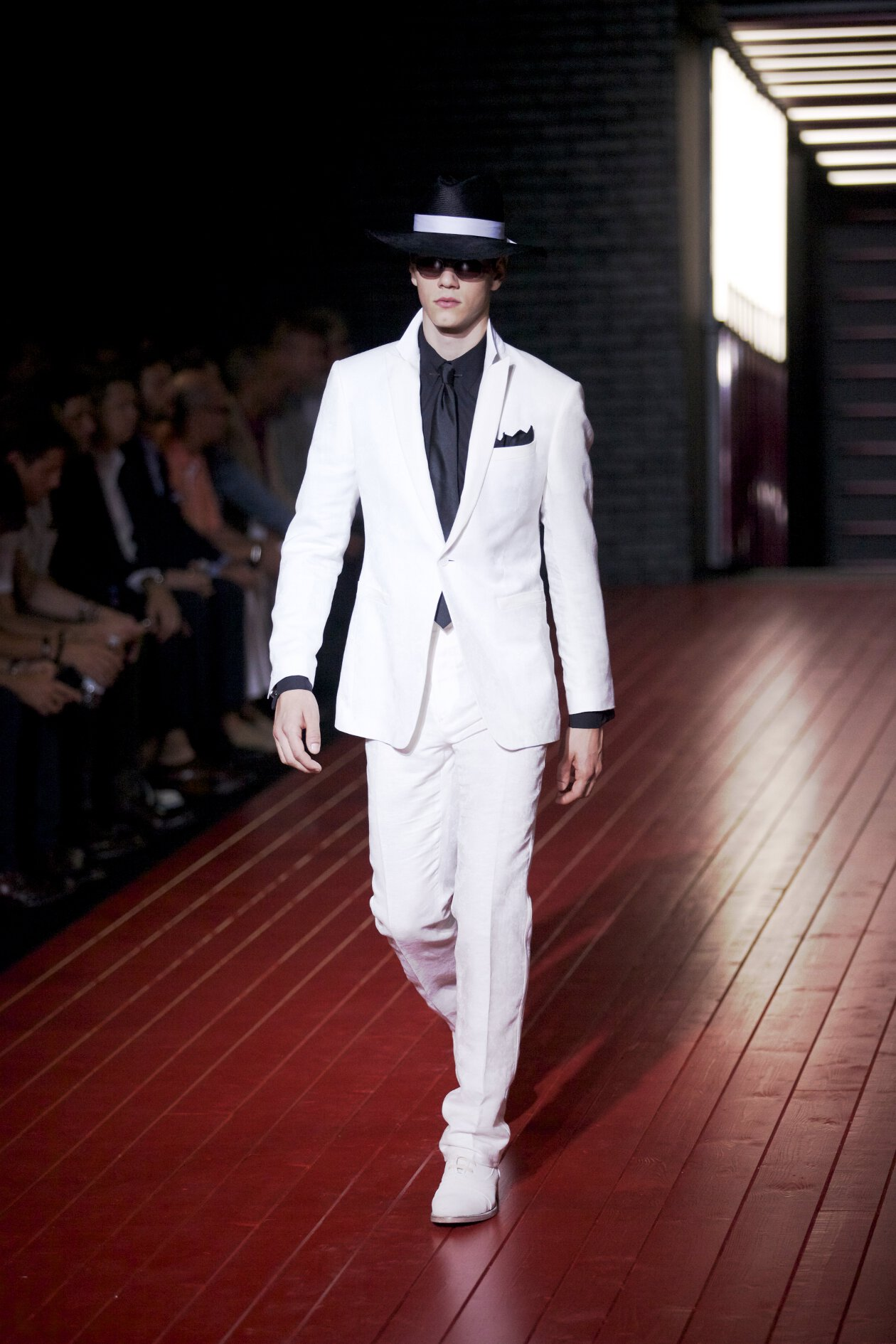 John Varvatos Summer Trends 2013