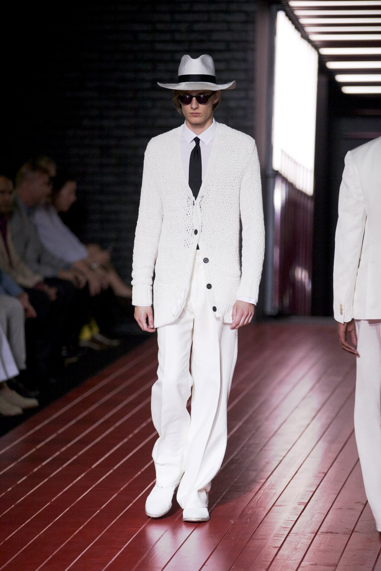 Spring 2013 Fashion Trends - John Varvatos