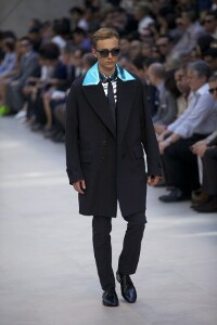 BURBERRY PRORSUM SPRING SUMMER 2013 MEN'S COLLECTION – MILANO FASHION WEEK