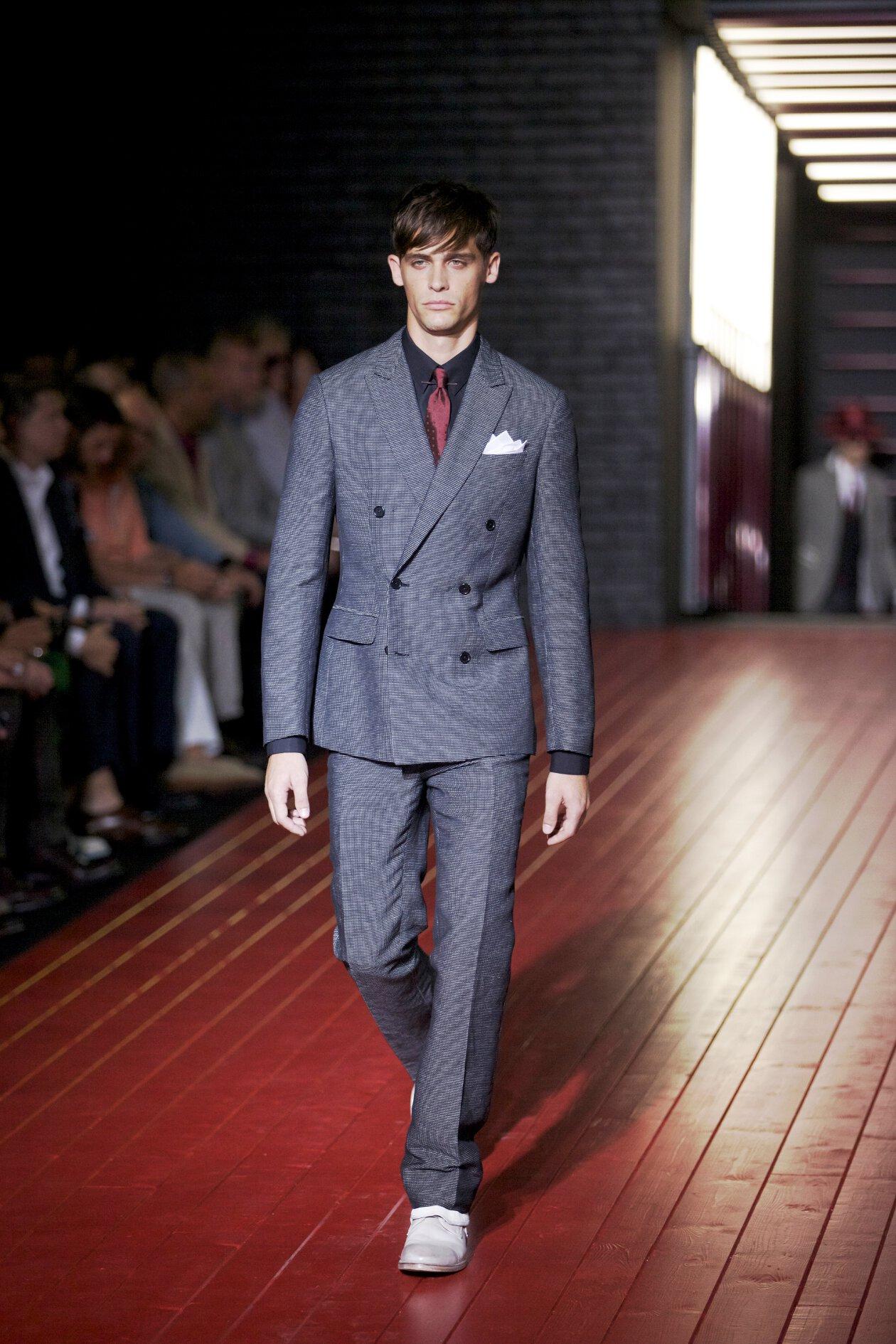 Spring Summer 2013 Fashion Menswear Trends