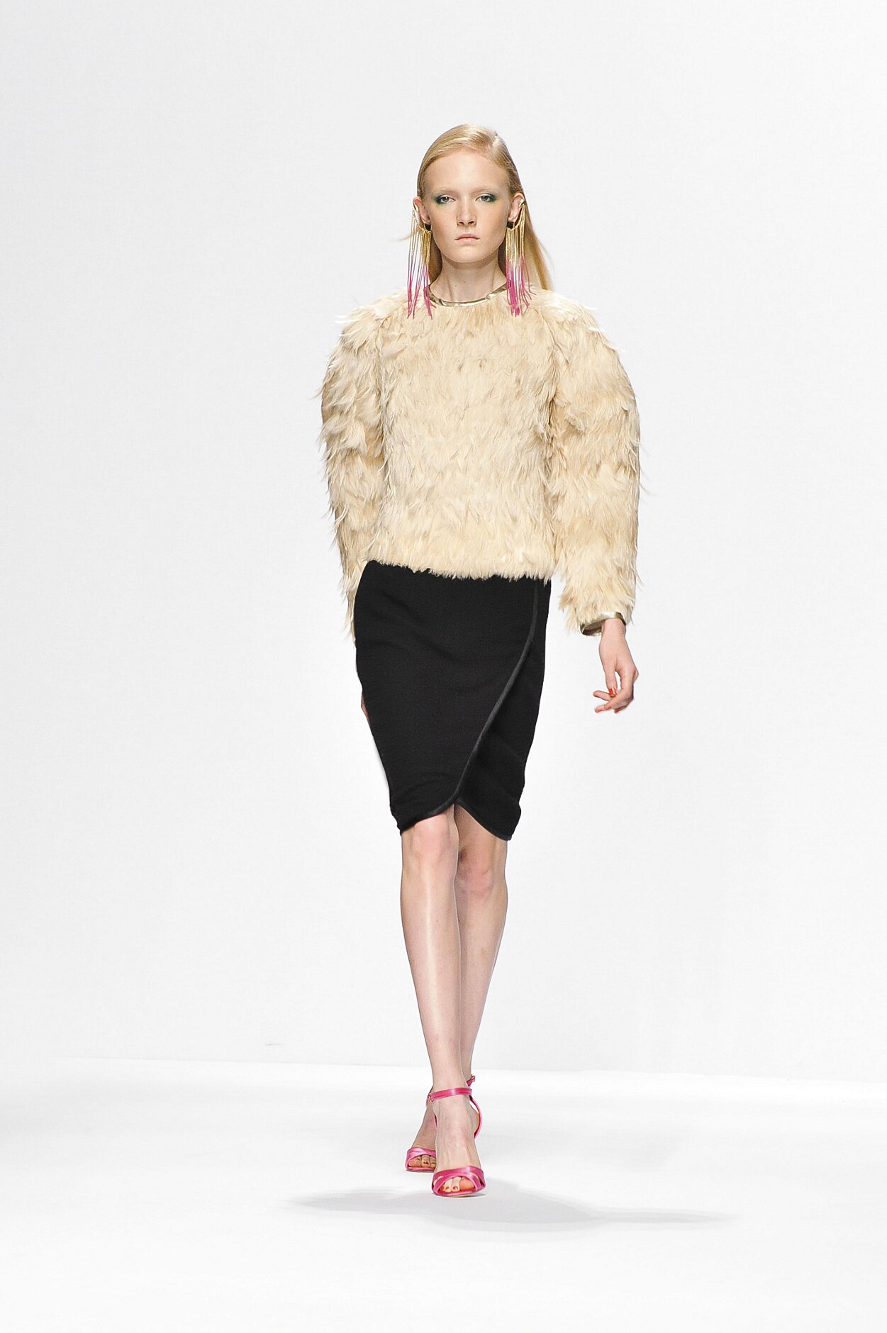 Spring Summer 2013 Fashion Women s Collection Alviero Martini 1ª Classe