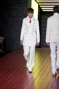 JOHN VARVATOS SPRING SUMMER 2013 MEN'S COLLECTION – MILANO FASHION WEEK