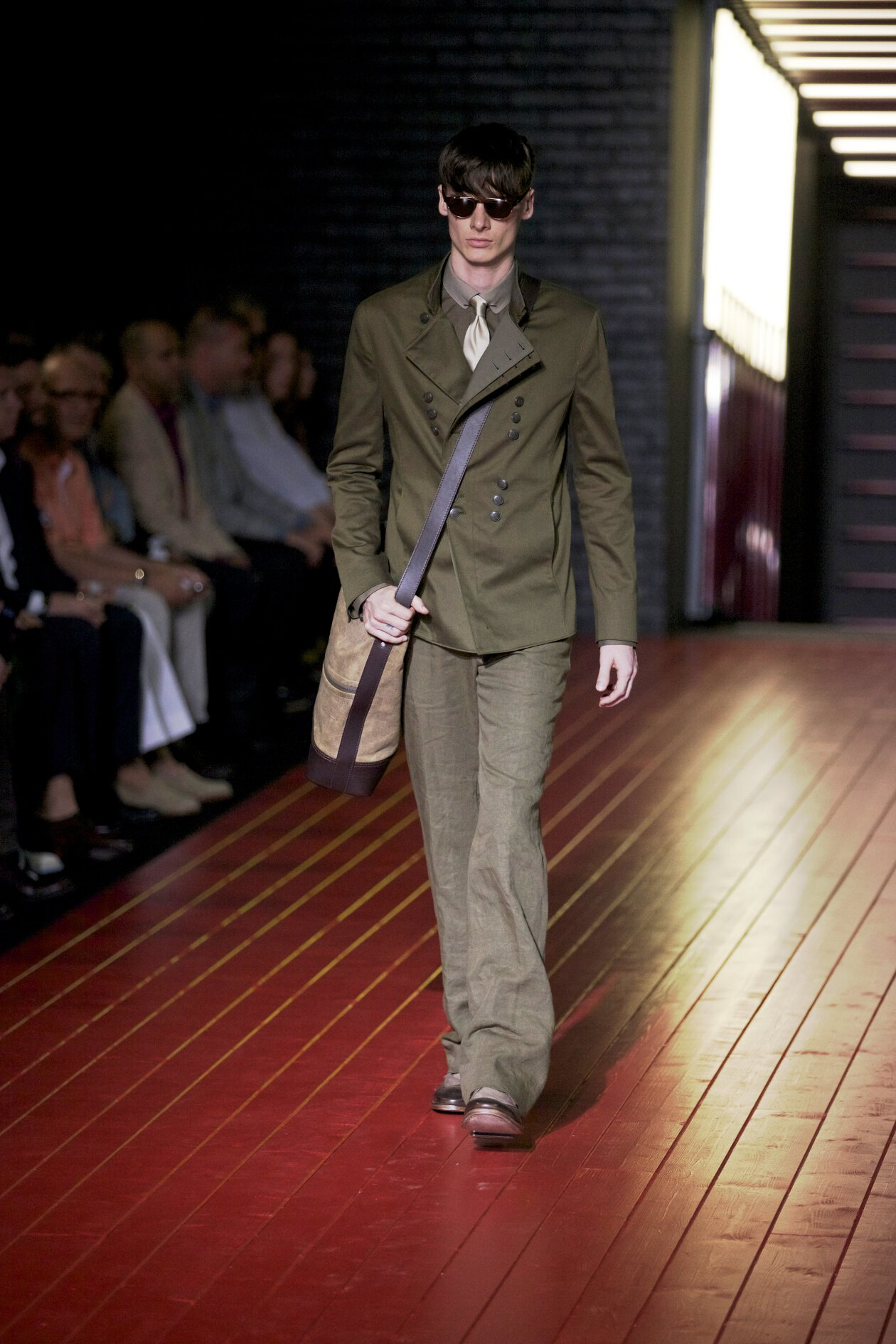 Summer 2013 Fashion John Varvatos