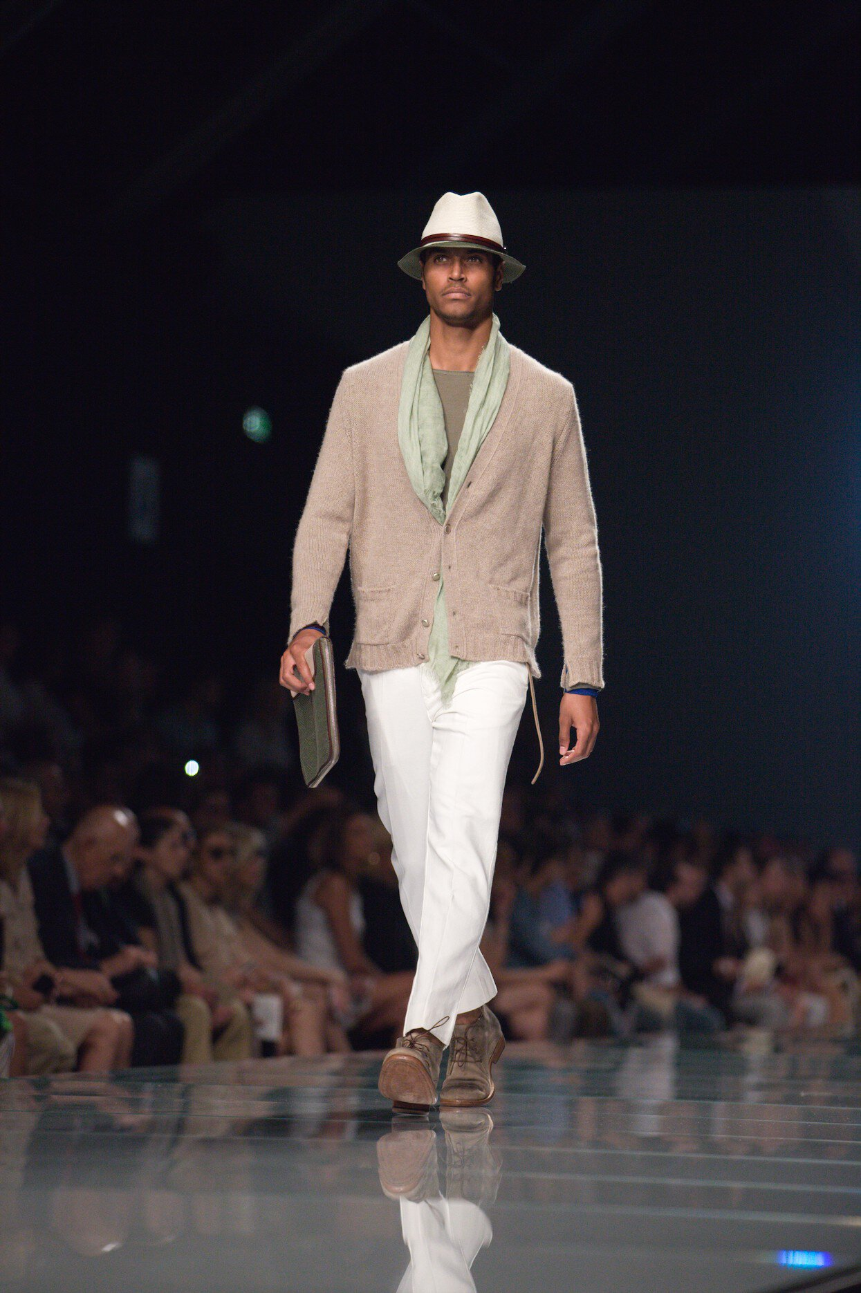 Summer 2013 Fashion Trends Ermanno Scervino