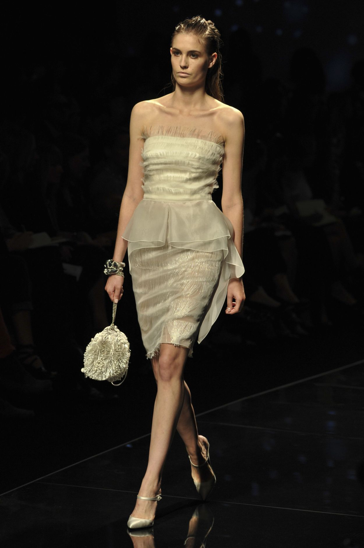 Alberta Ferretti Woman Dress