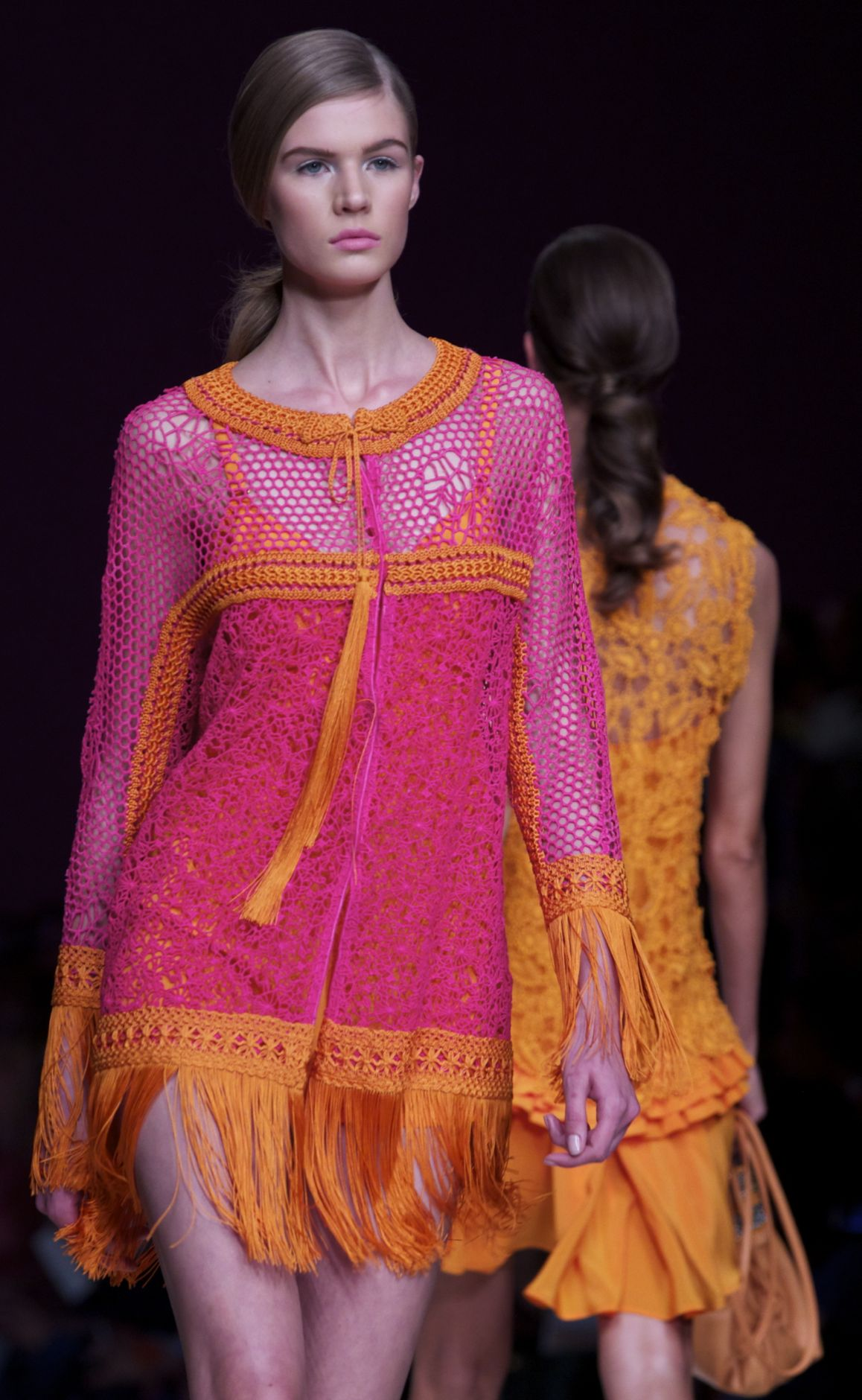 Ermanno Scervino Women's Collection 2013