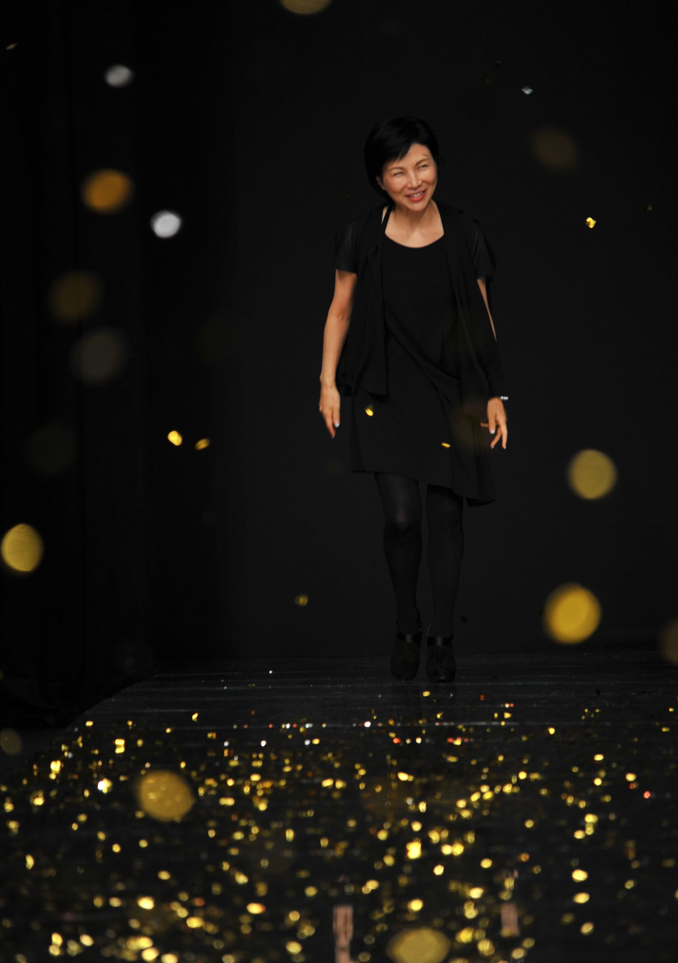 Izumi Ogino Anteprima Women Fashion Show