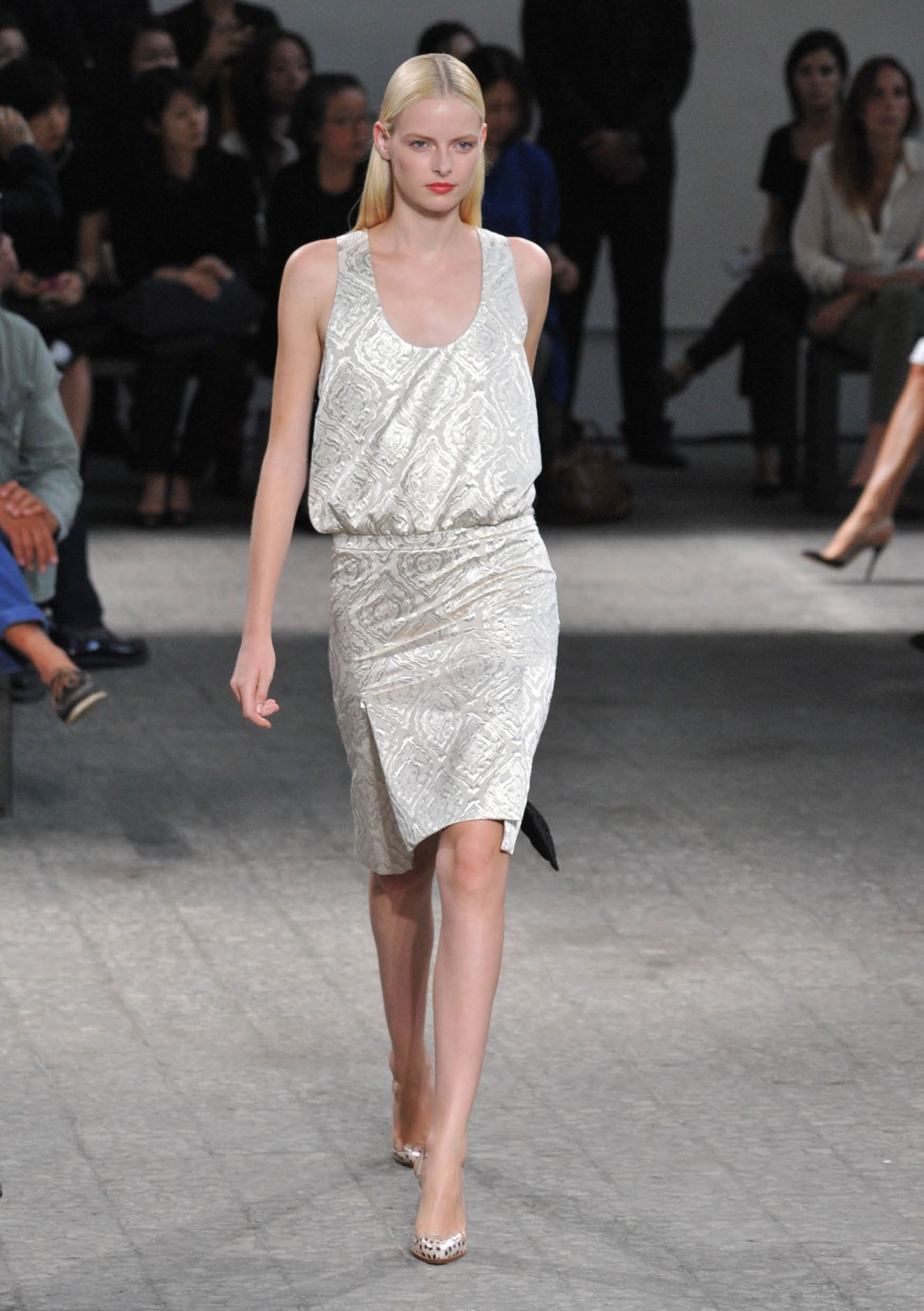 N°21 Women's Collection 2013 Milan Fashion Week