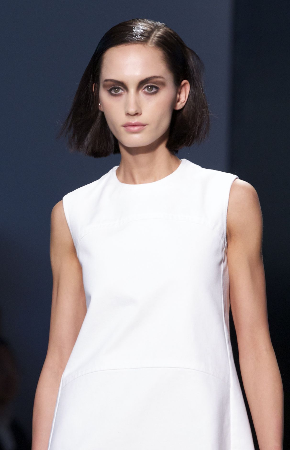 Simonetta Ravizza Spring Summer 2013 Women Collection Milano Fashion Week Fashion Show