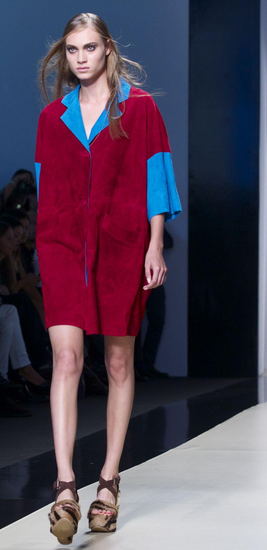 Simonetta Ravizza Woman Suit