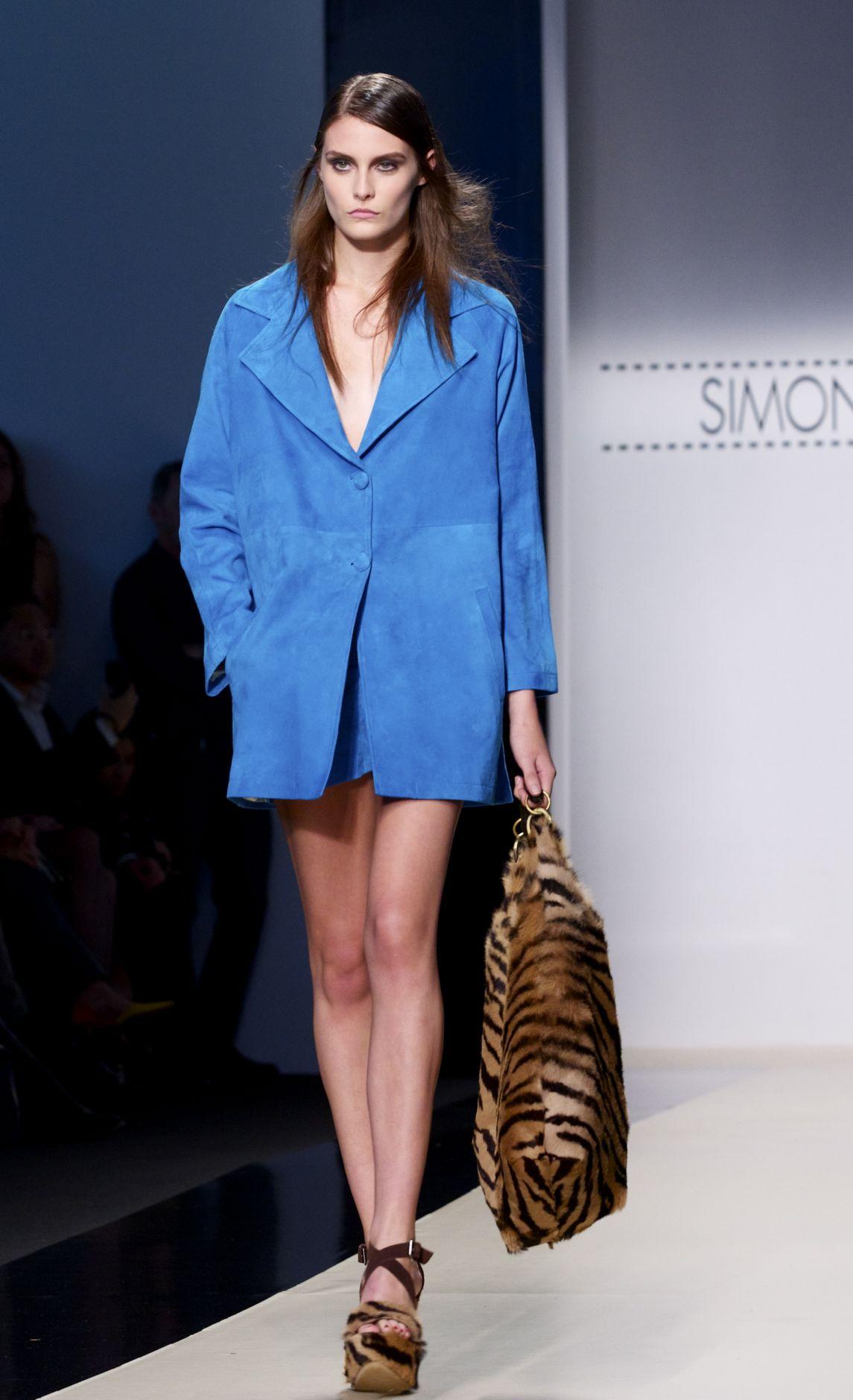 Simonetta Ravizza Women's Collection 2013