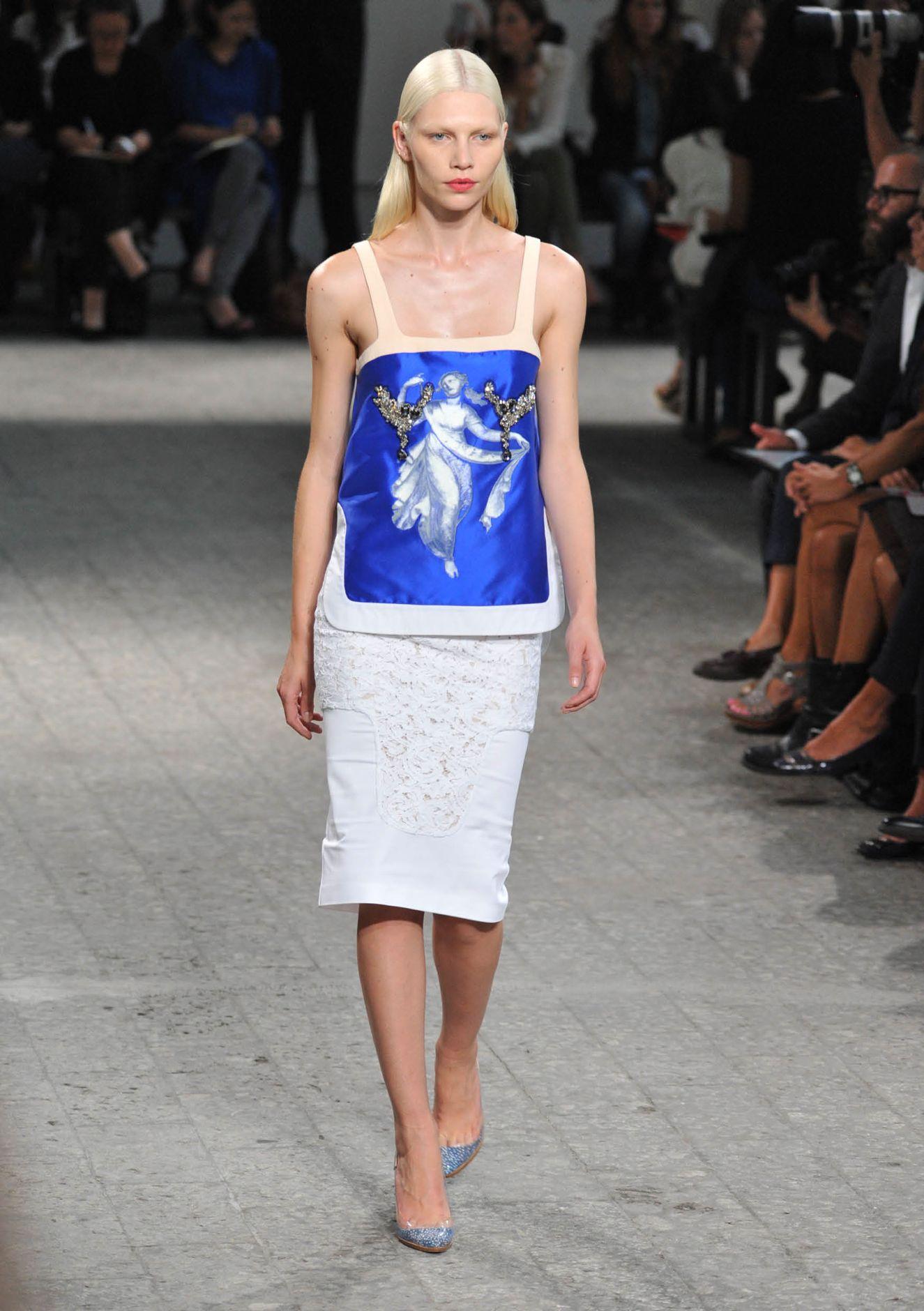 Spring 2013 Fashion Show N°21