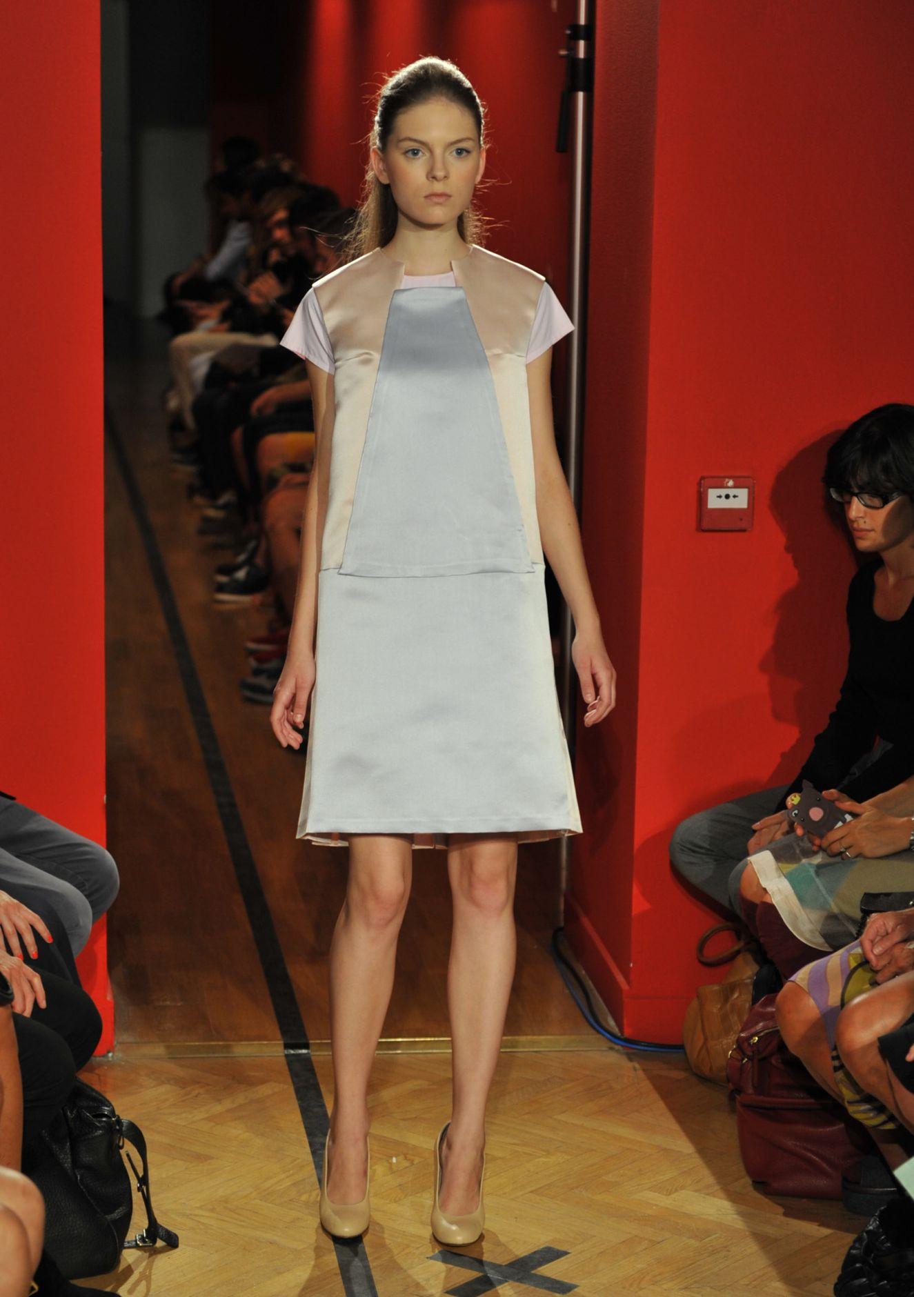 Spring 2013 Fashion Trends Andrea Incontri