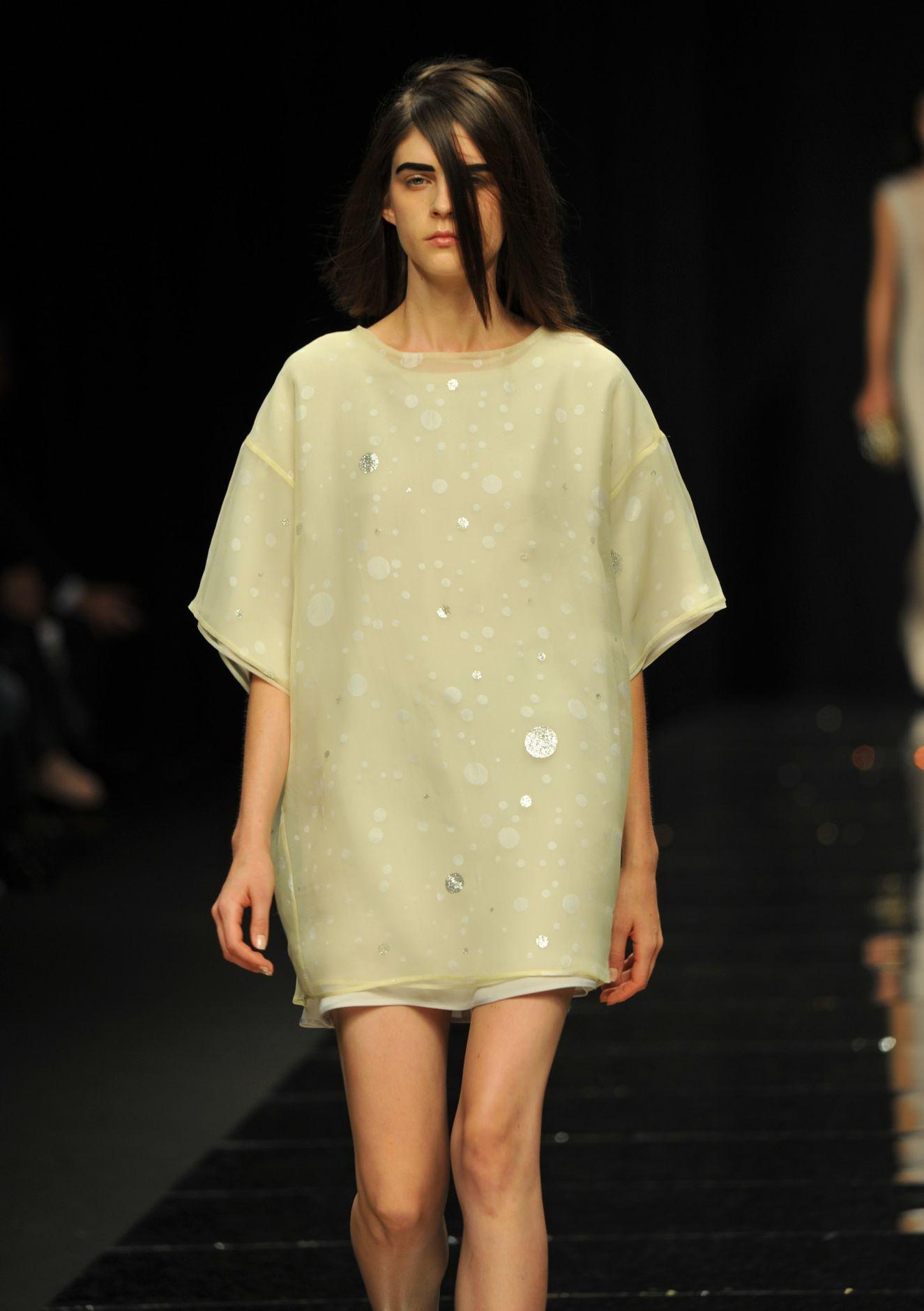 Spring 2013 Fashion Trends Anteprima