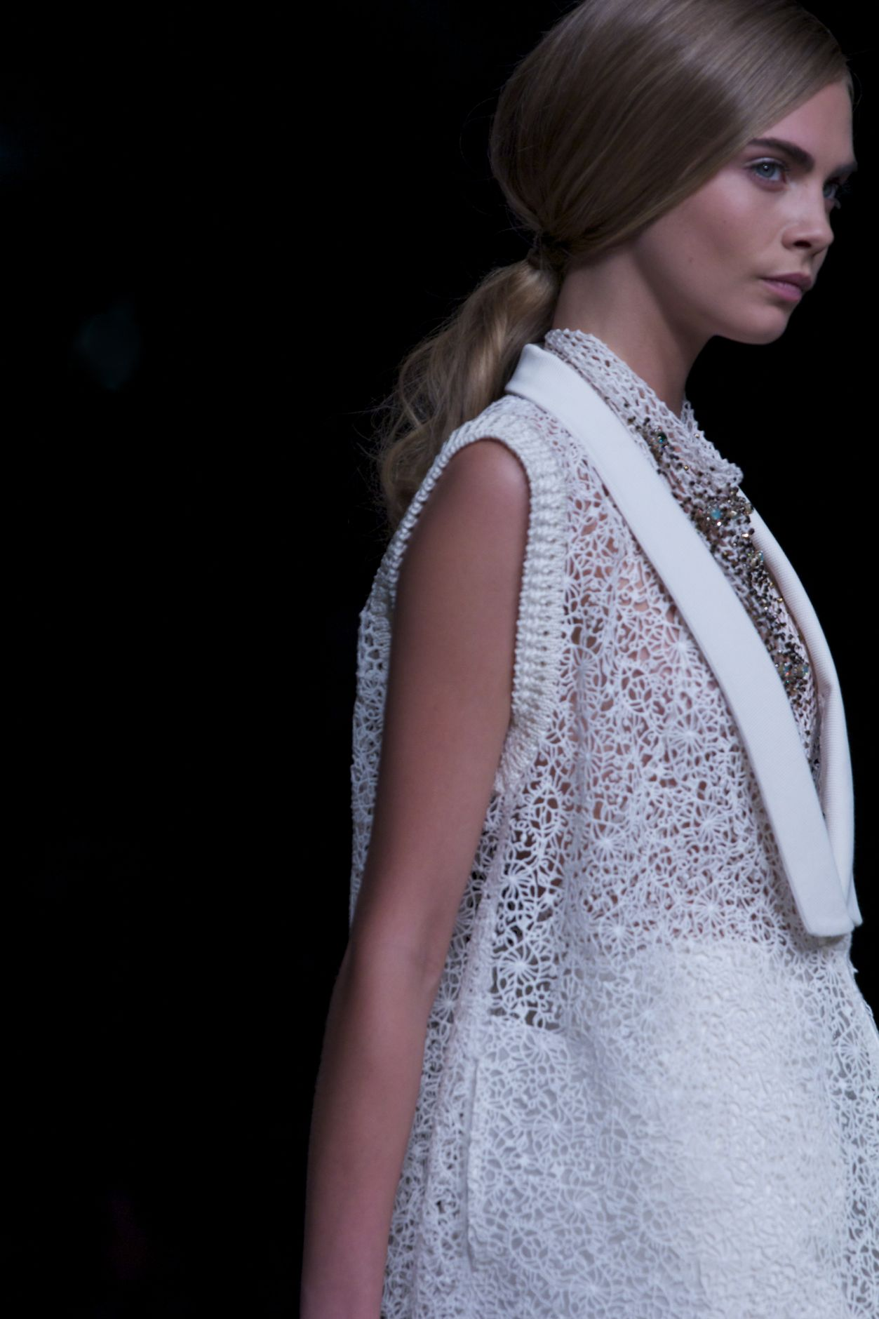 Spring 2013 Fashion Trends Ermanno Scervino